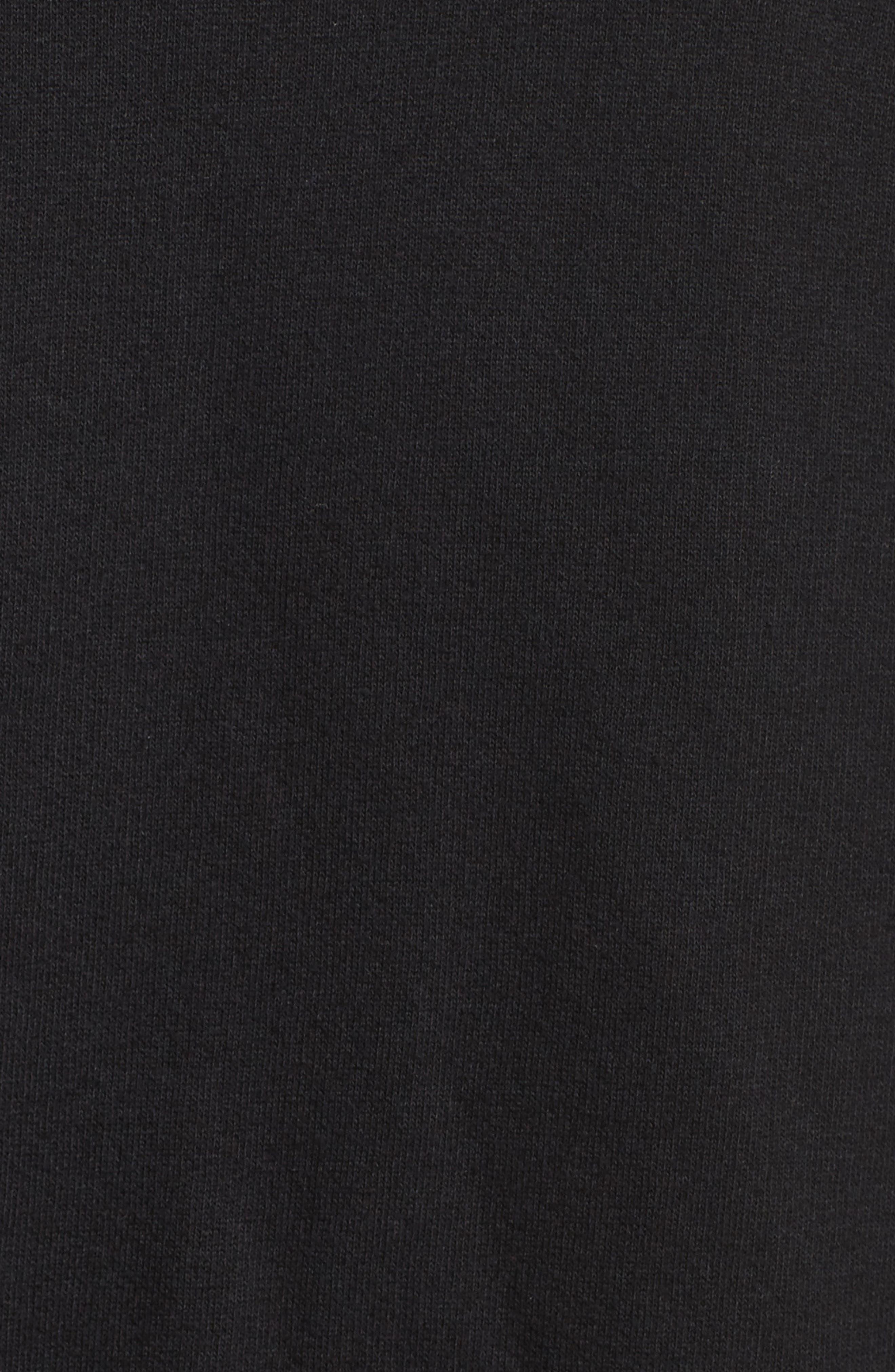 Alternate Image 6  - BRUNETTE the Label Brunette Long Hoodie