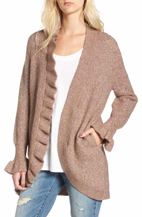 Women's Hinge Brown Sweaters: Sale | Nordstrom