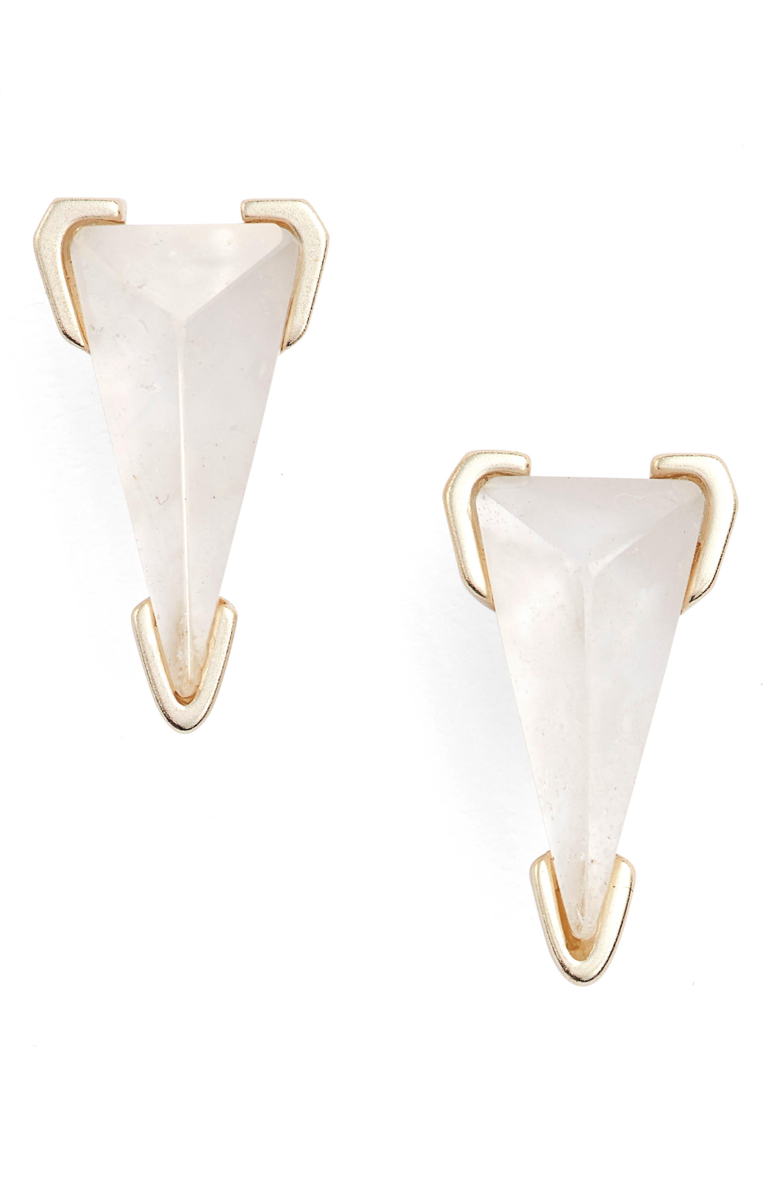 KENDRA SCOTT Honor Drop Earrings