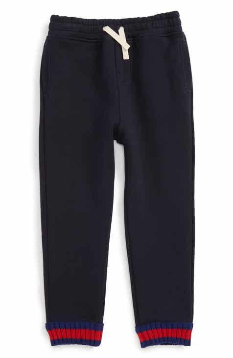 1980011d27f Gucci Stripe Sweatpants (Little Boys   Big Boys)