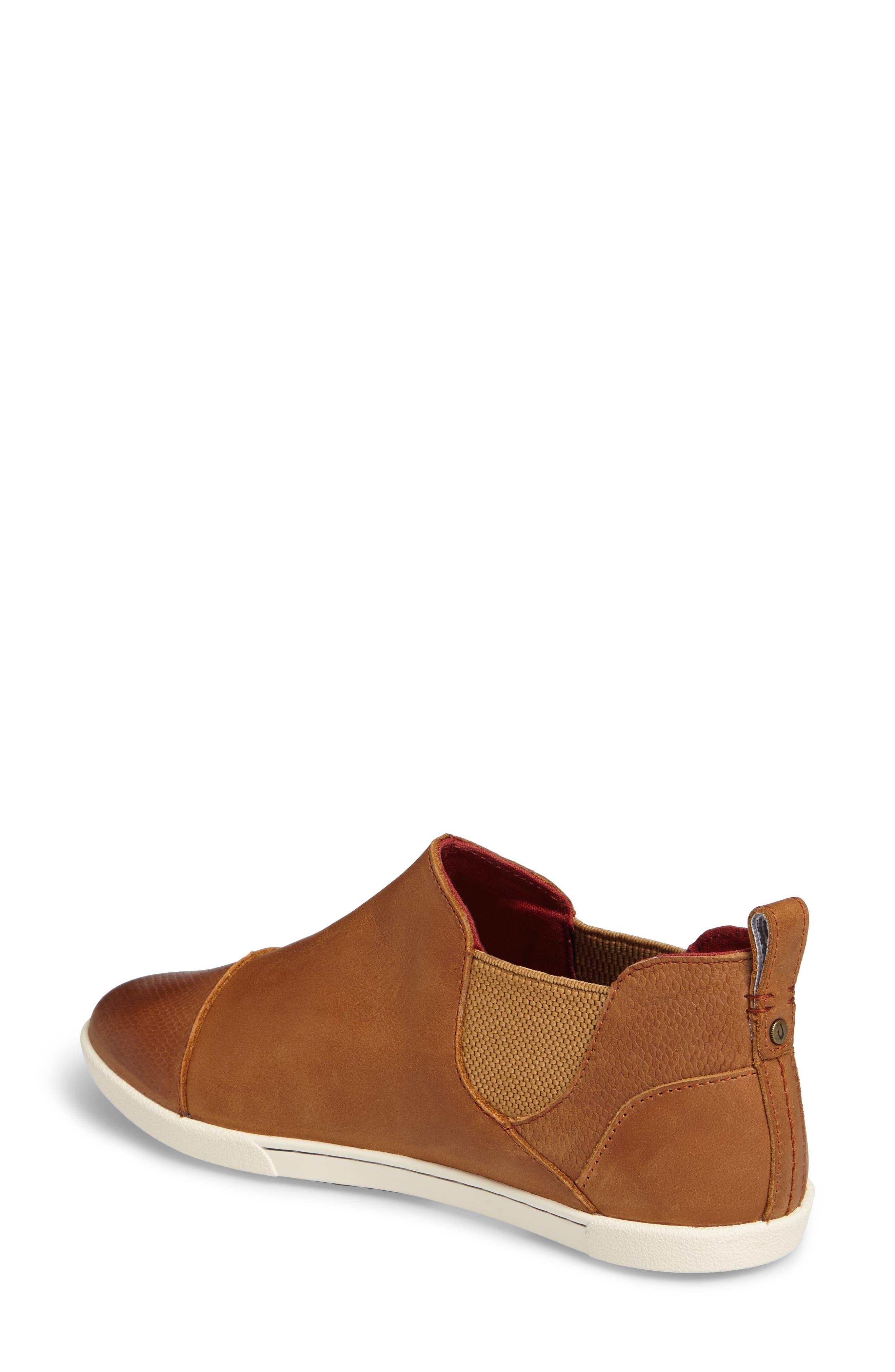 Alternate Image 2  - OluKai Waipahe Chelsea Sneaker (Women)