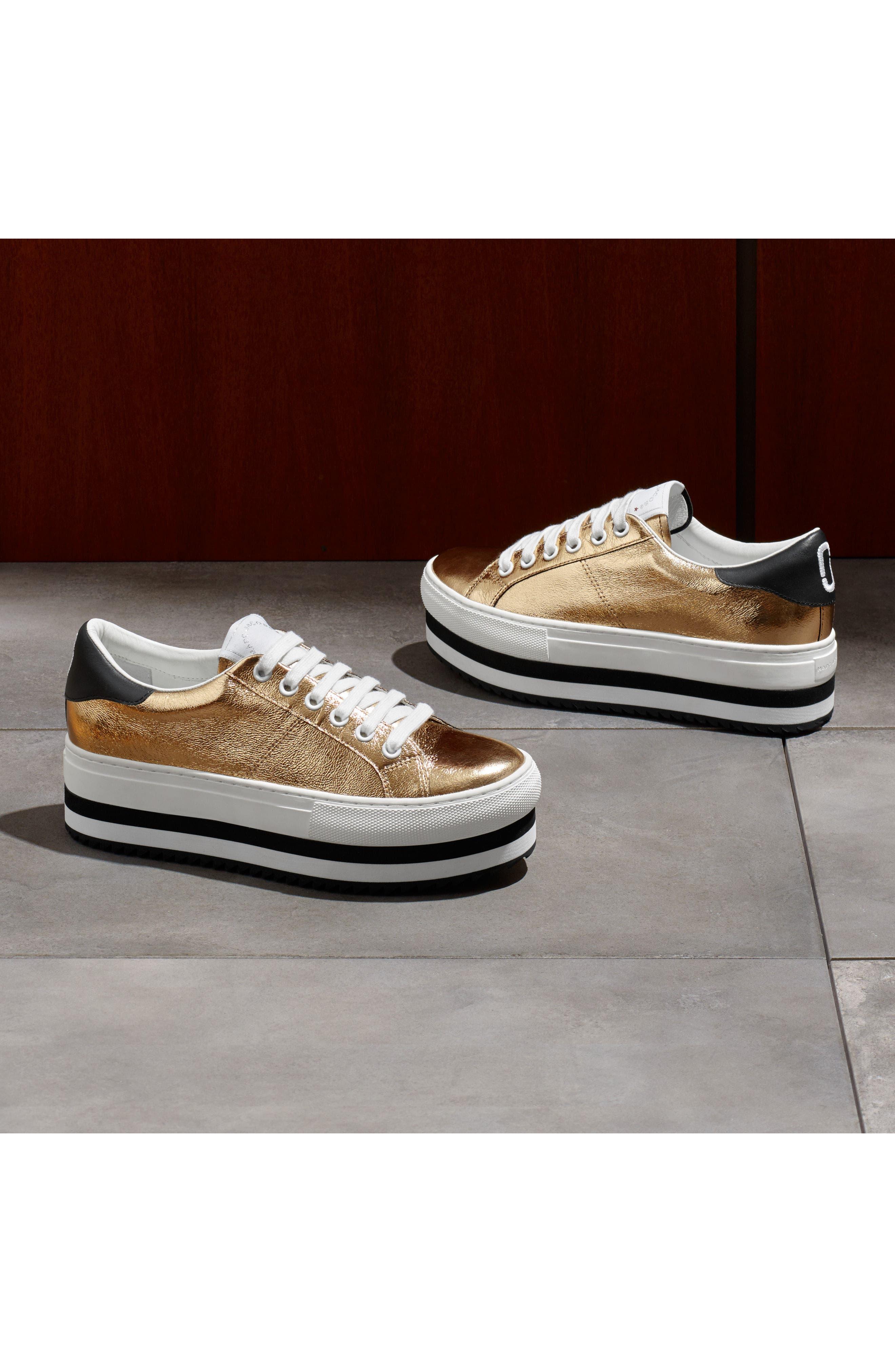 Grand Platform Sneaker,                             Alternate thumbnail 2, color,