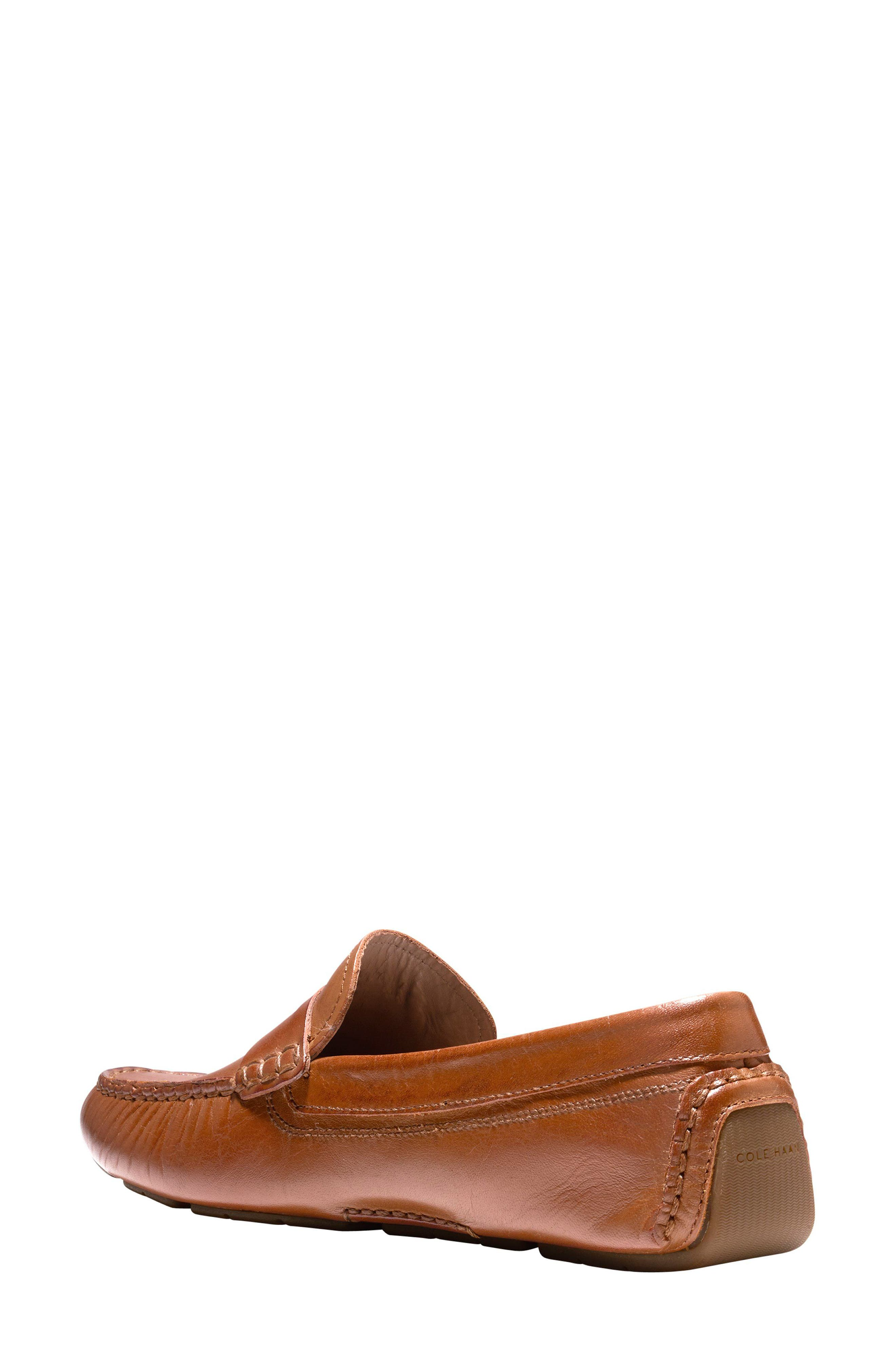 Alternate Image 2  - Cole Haan Rodeo Penny Driving Loafer (Women)