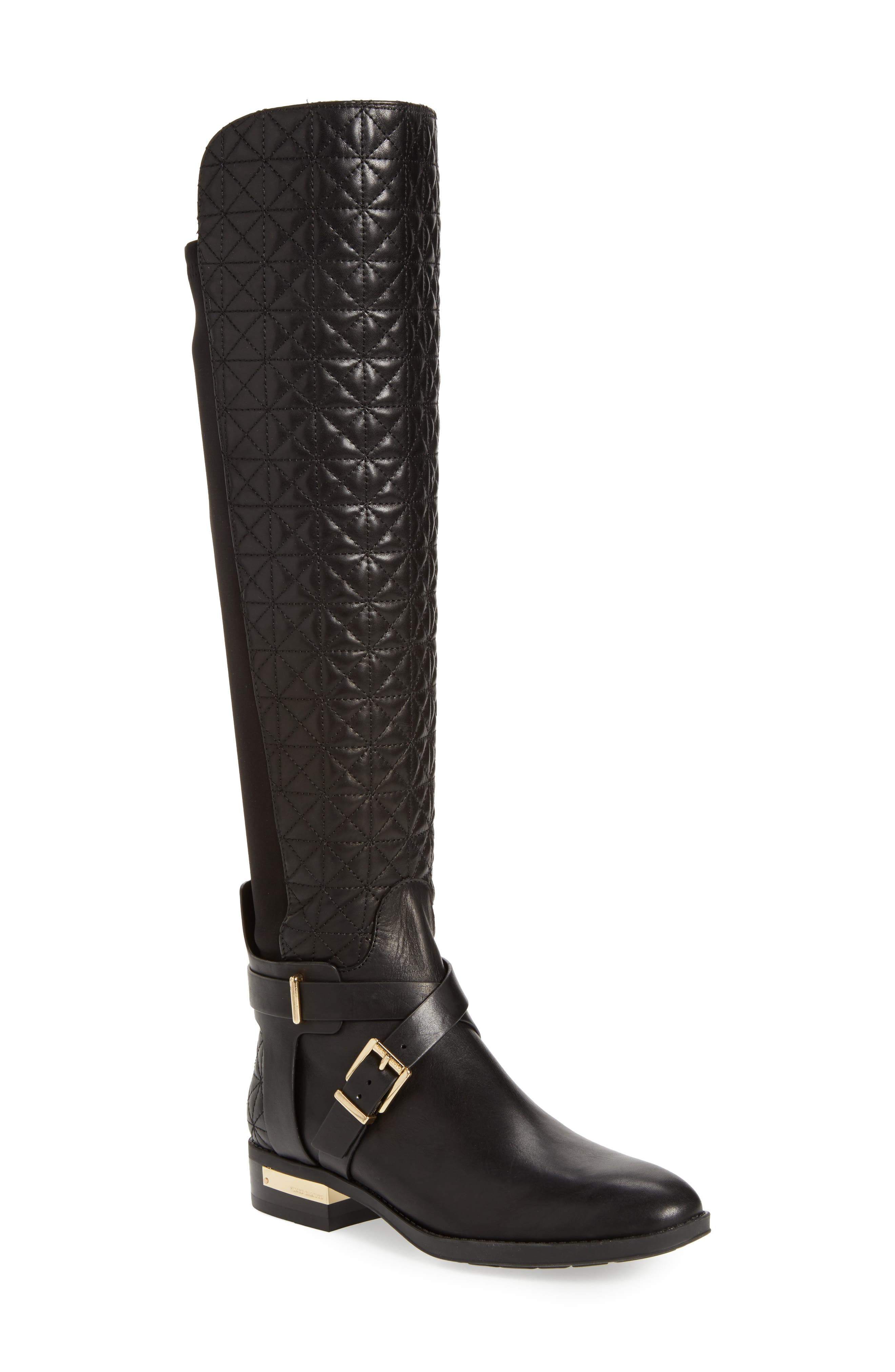 Alternate Image 1 Selected - Vince Camuto Patira Over the Knee Boot (Women)