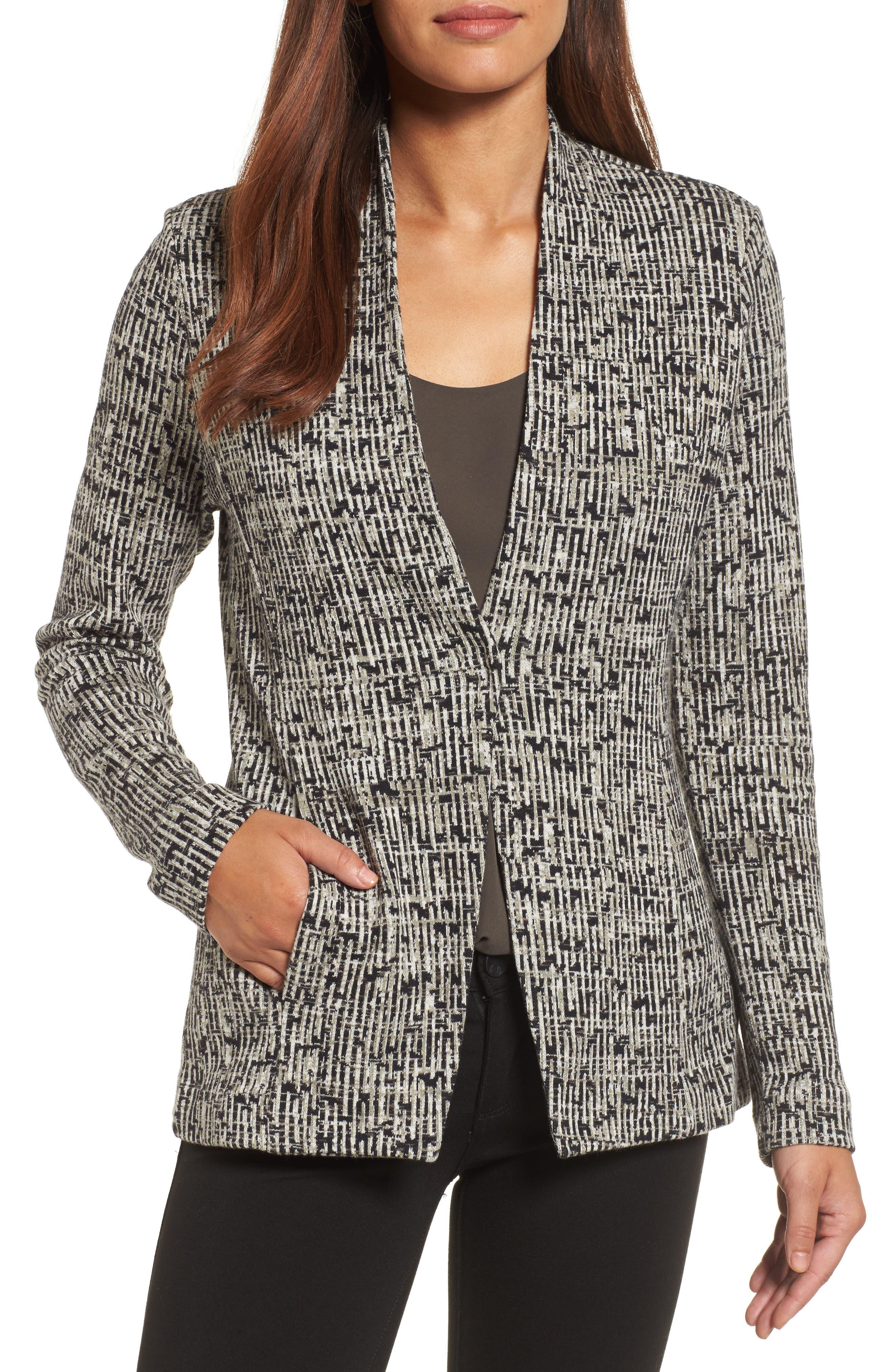 NIC+ZOE Trail Blazer Jacket (Regular & Petite)