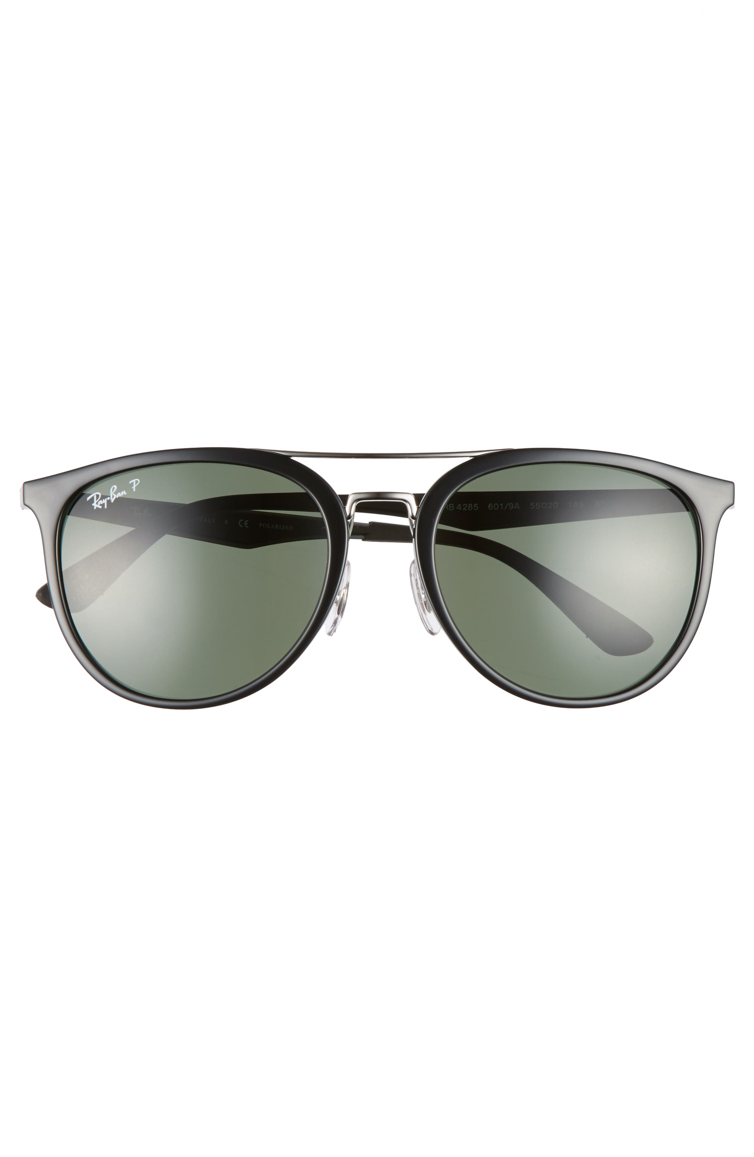 Alternate Image 3  - Ray-Ban 55mm Polarized Sunglasses