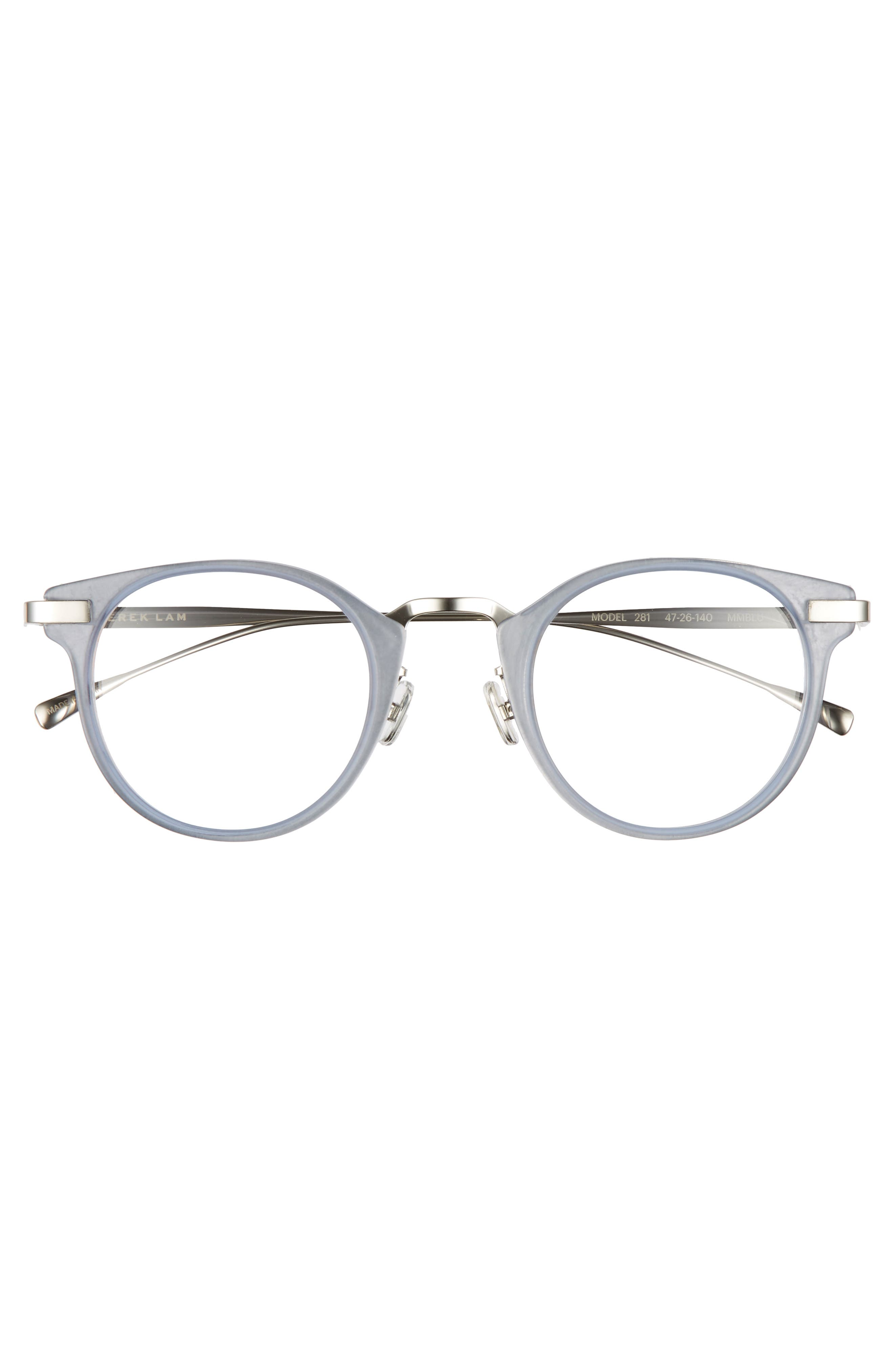 Alternate Image 3  - Derek Lam 47mm Optical Glasses