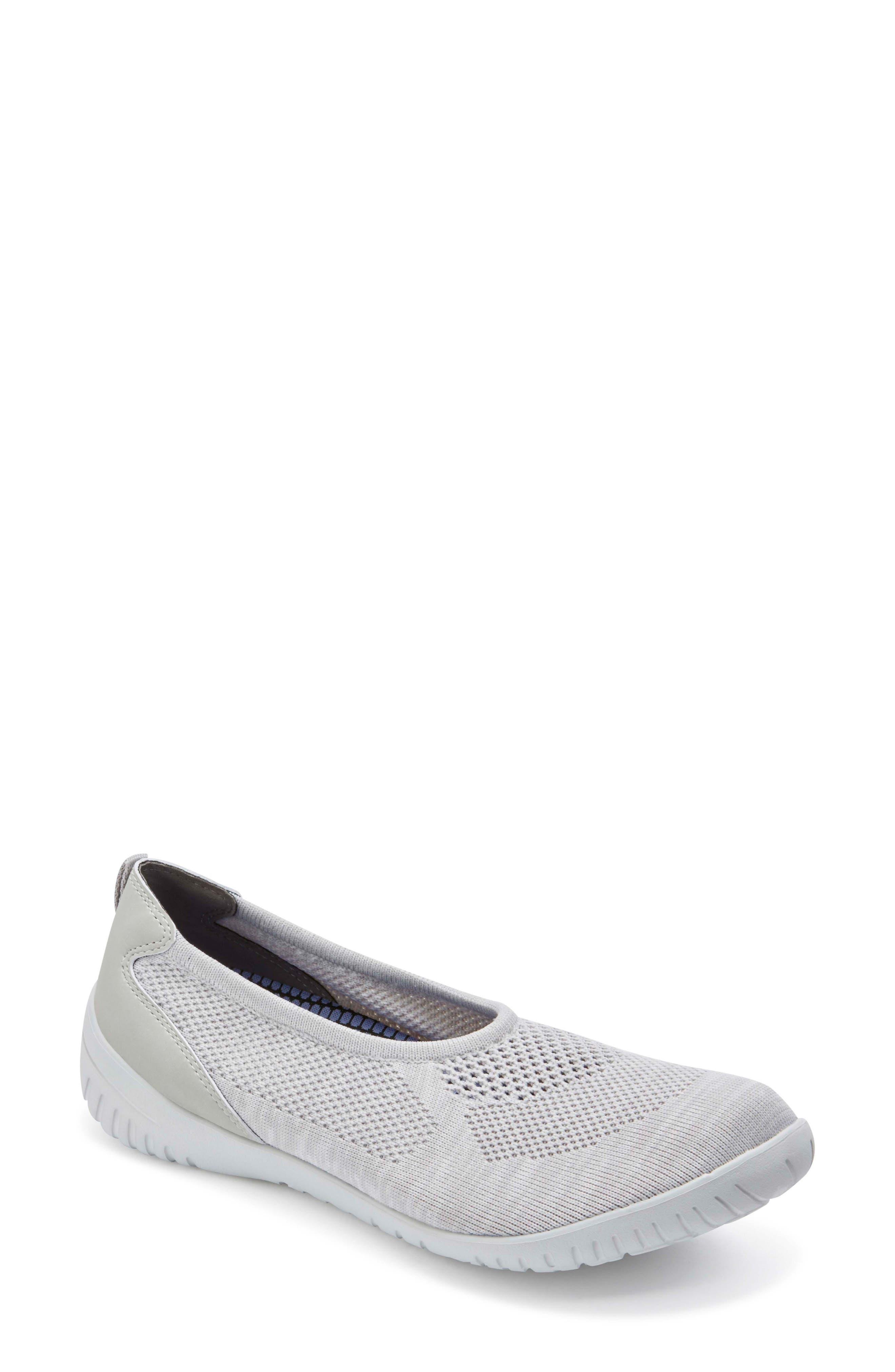 Alternate Image 1 Selected - Rockport Raelyn Knit Ballet Sneaker (Women)