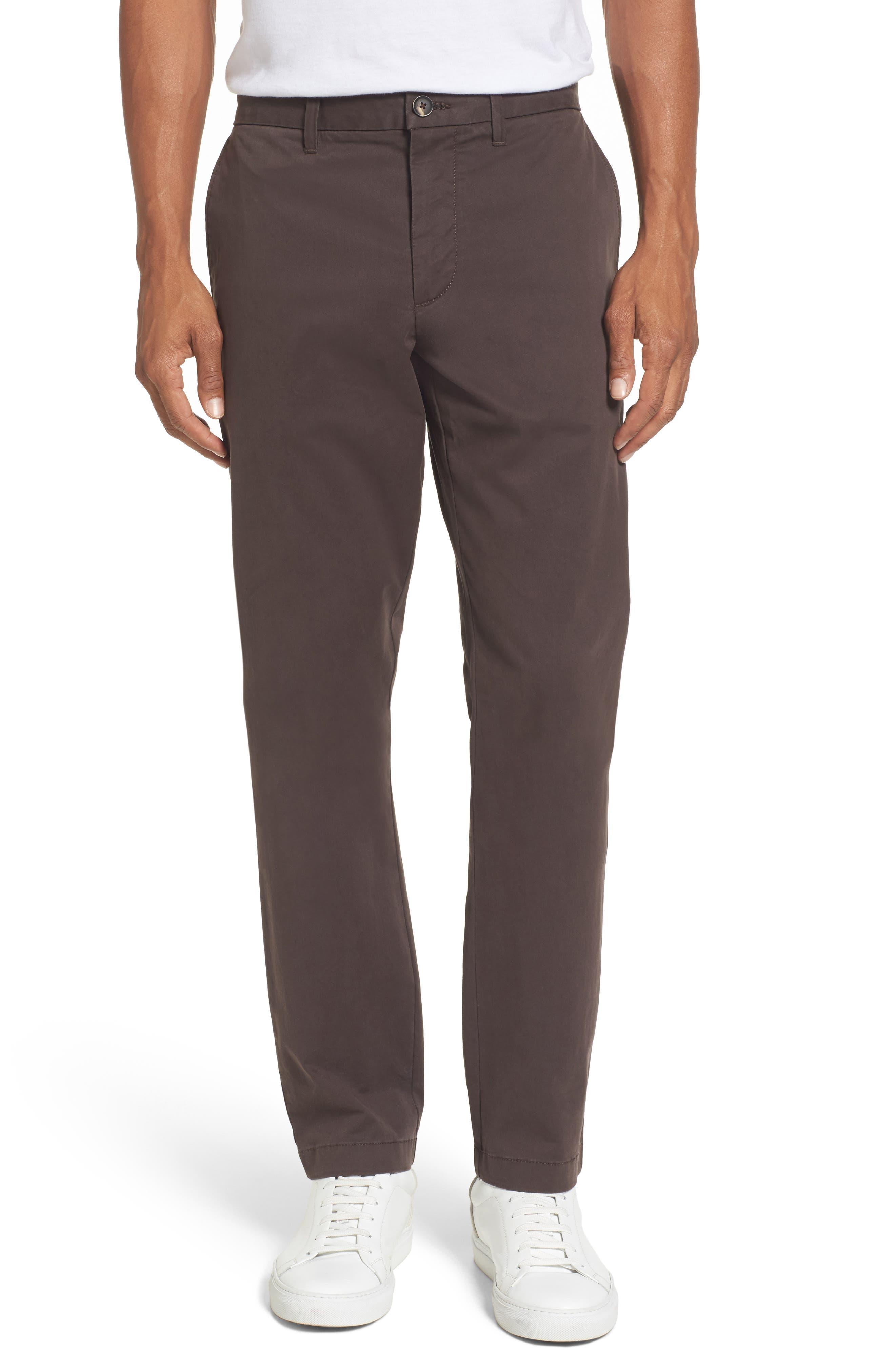 Nordstrom Men's Shop Ballard Slim Fit Stretch Chinos (Regular)