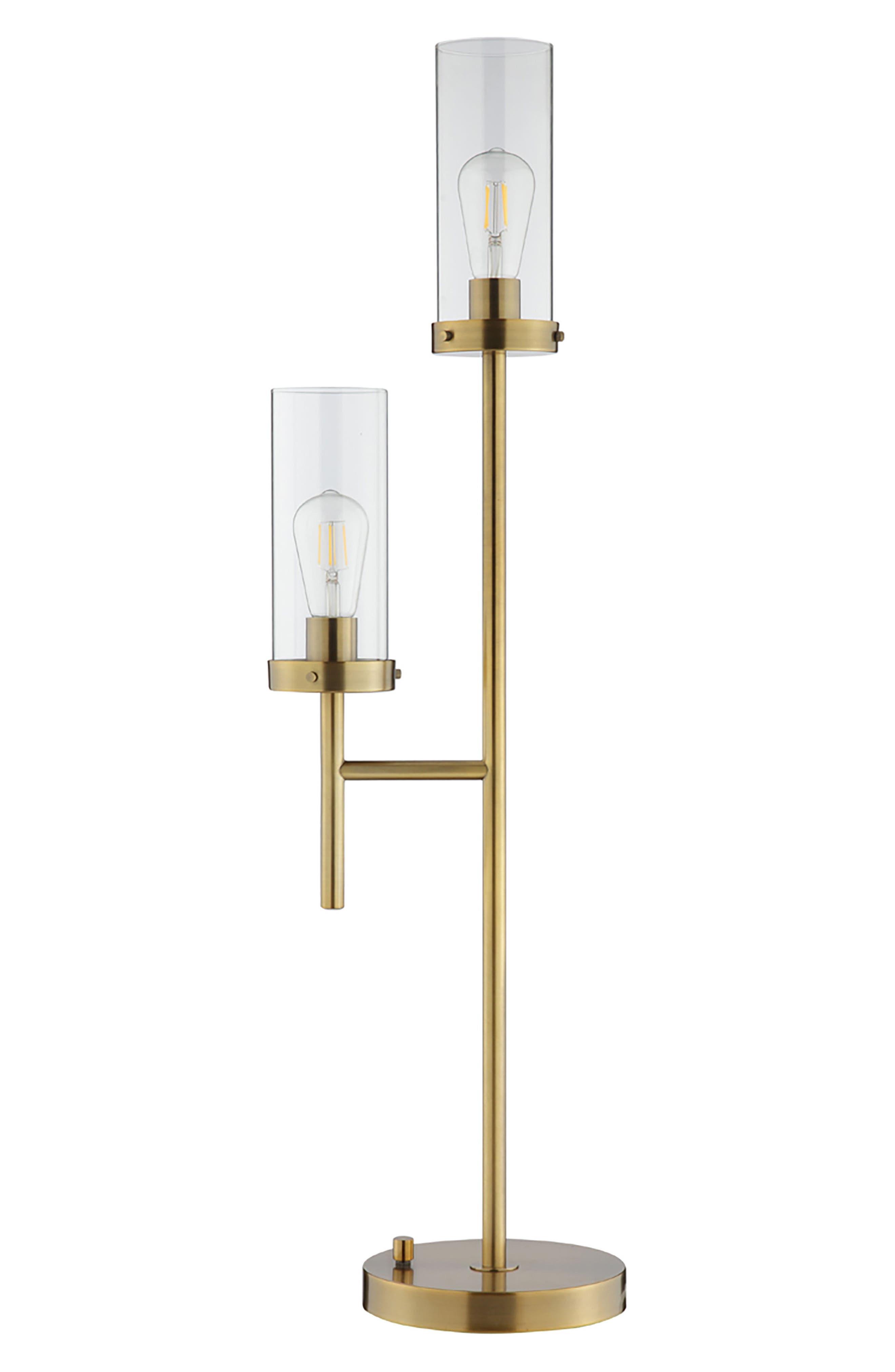 JAlexander Hayden Buffet Lamp,                         Main,                         color, Bronze