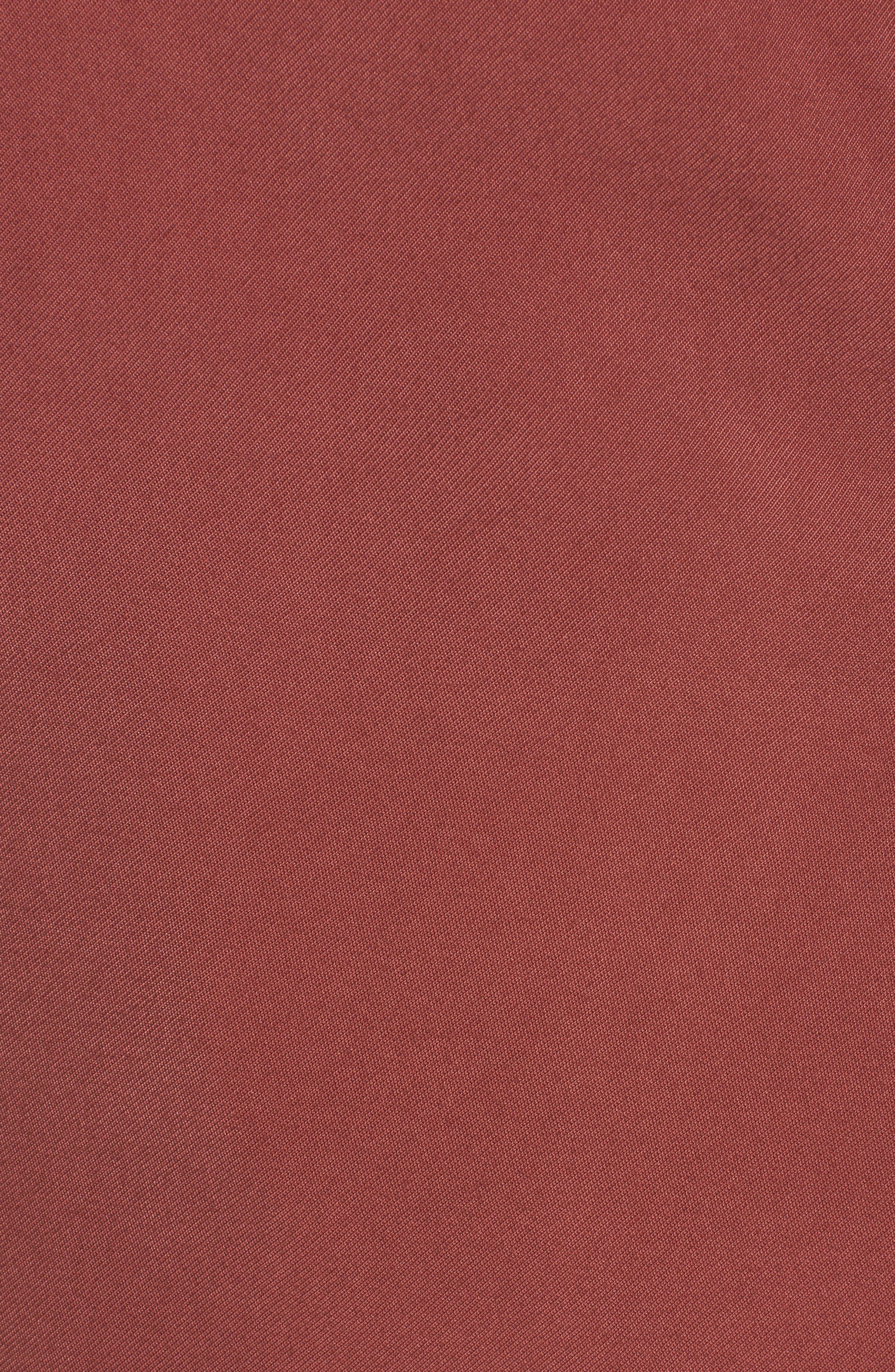 Alternate Image 5  - J.O.A. Side Tie Wrap Camisole