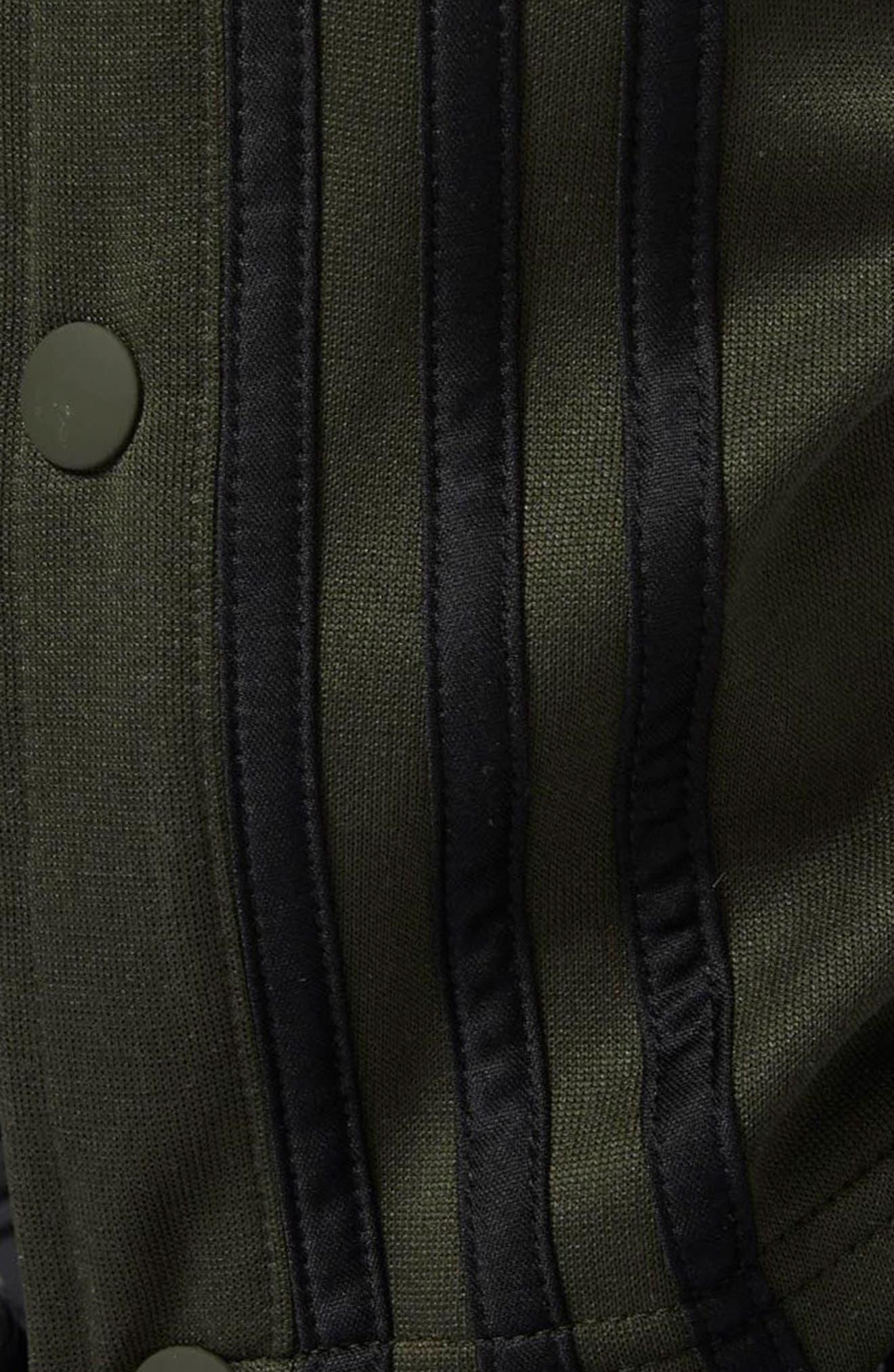 Alternate Image 4  - adidas Squad ID Breakway Track Pants