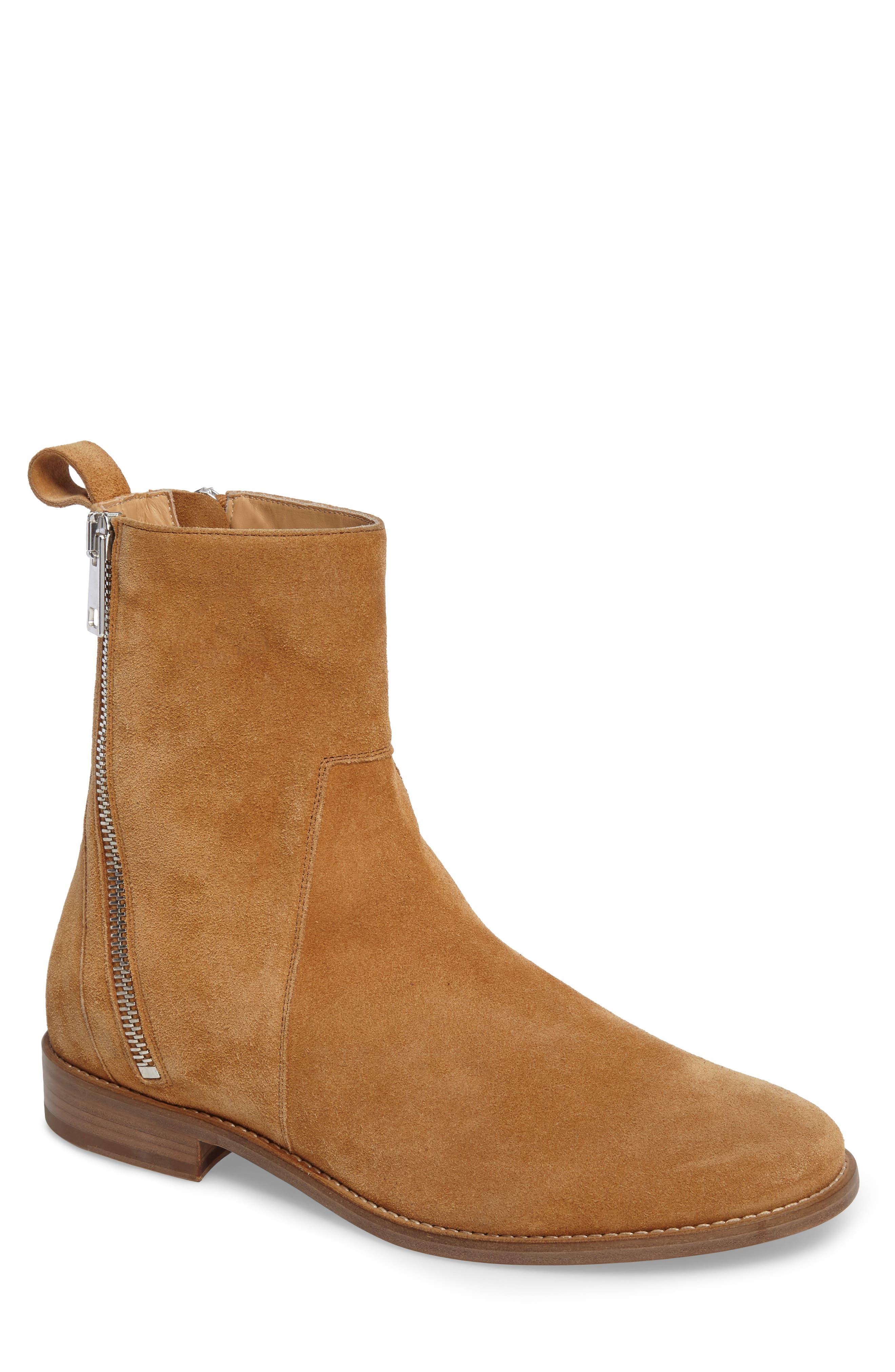 Alternate Image 1 Selected - Represent Zip Boot (Men)