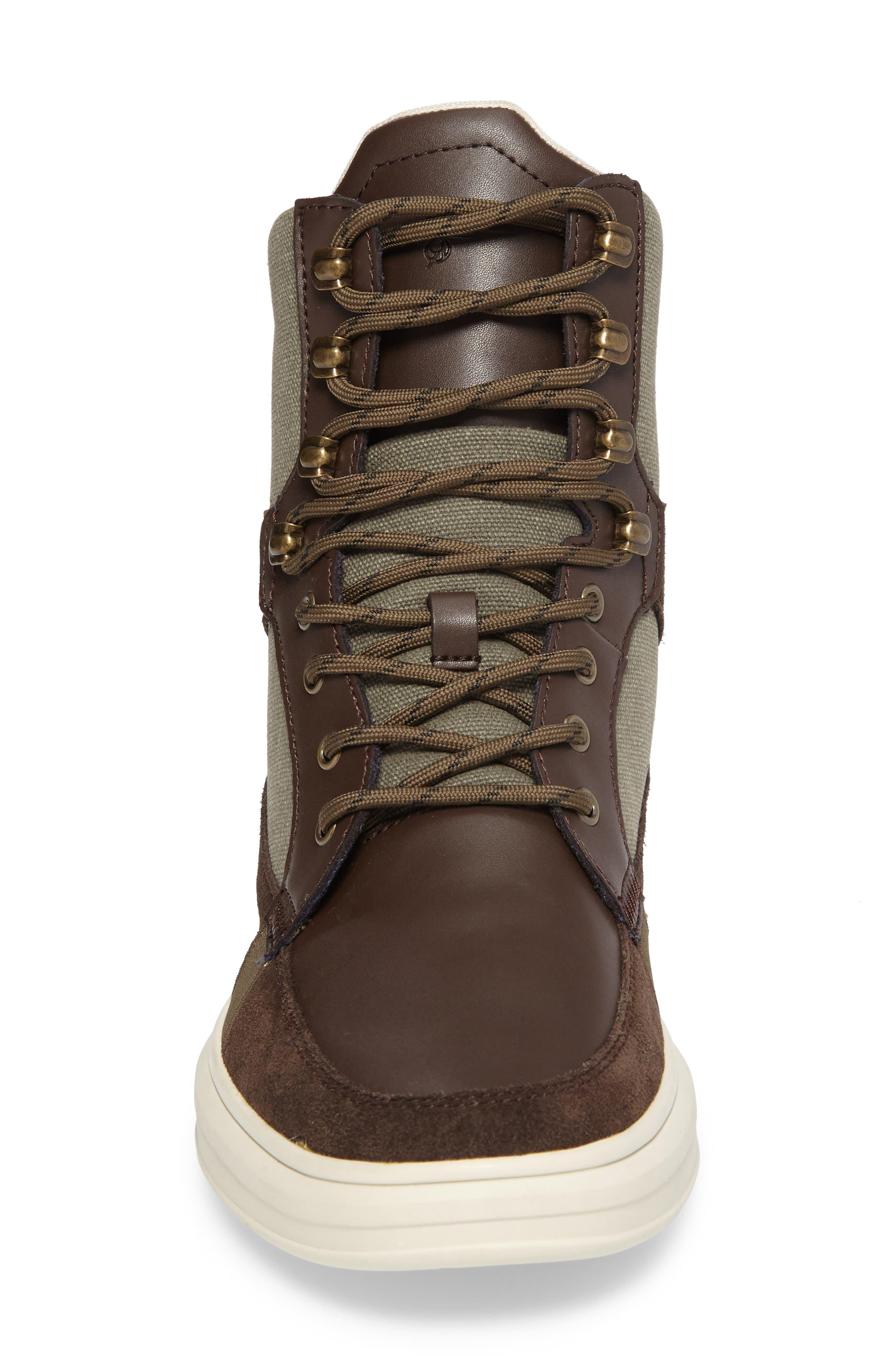 Alternate Image 4  - Creative Recreation Desimo High Top Sneaker (Men)