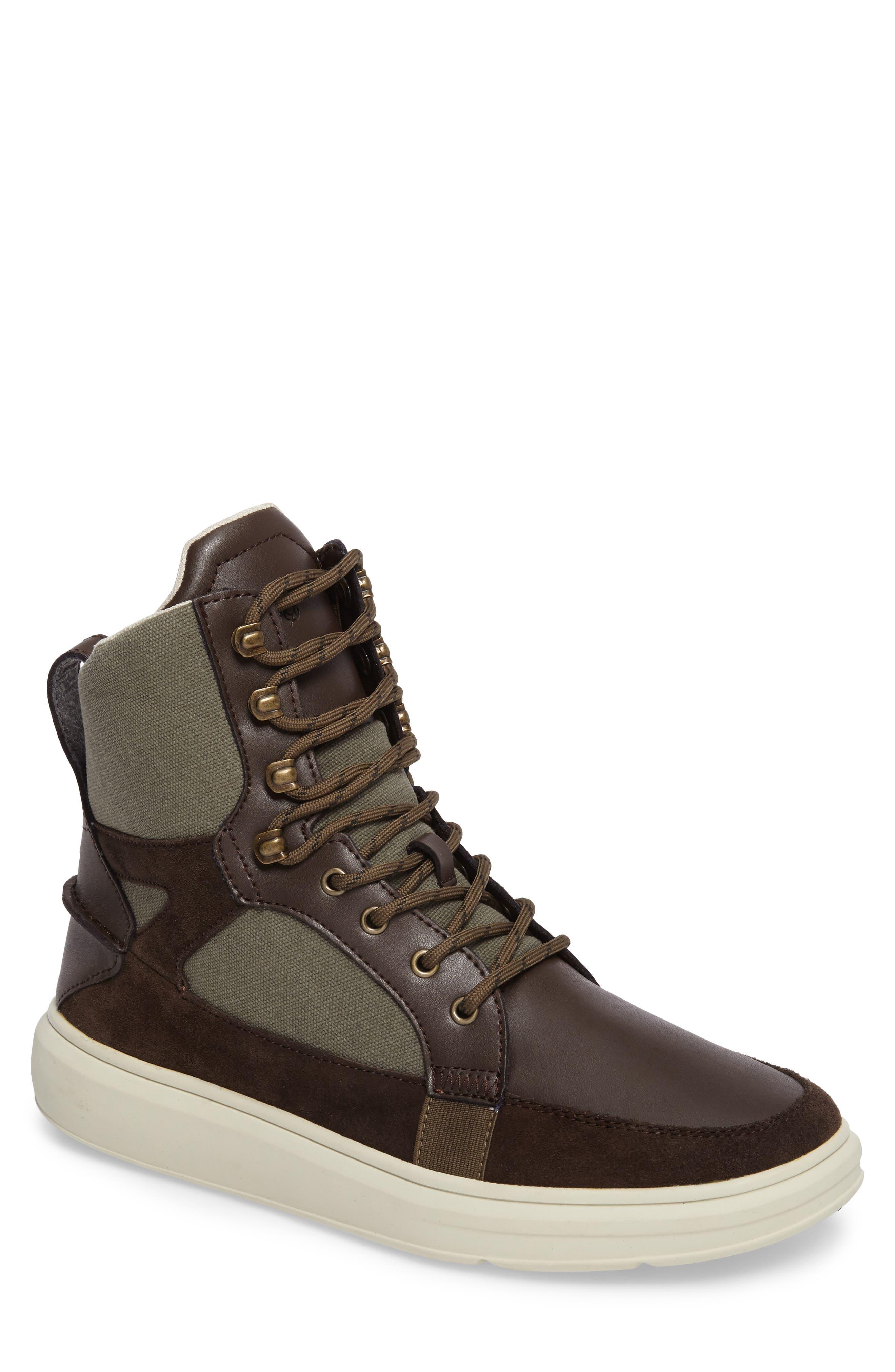 Main Image - Creative Recreation Desimo High Top Sneaker (Men)