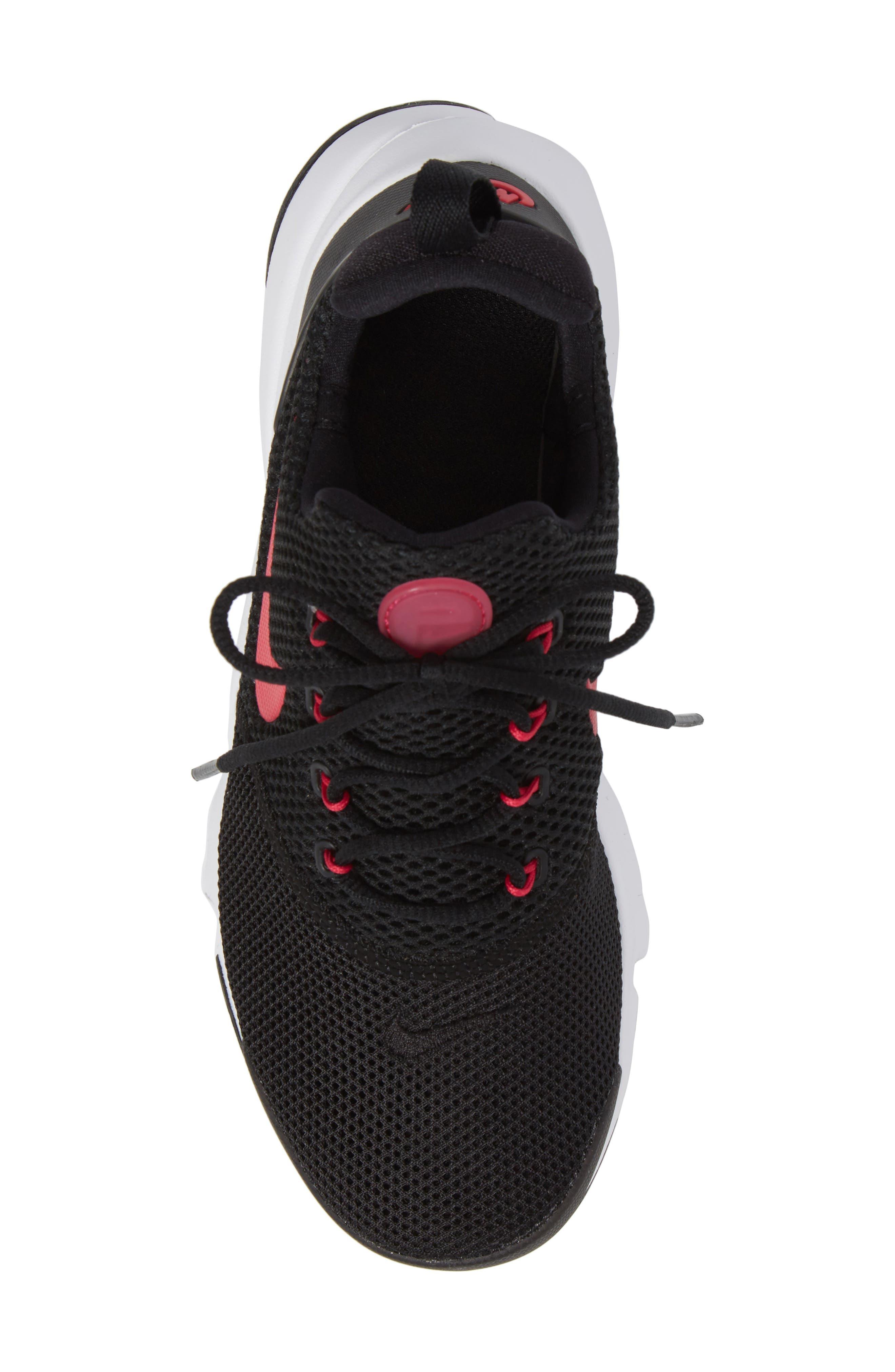 Alternate Image 5  - Nike Presto Fly Sneaker (Big Kid)