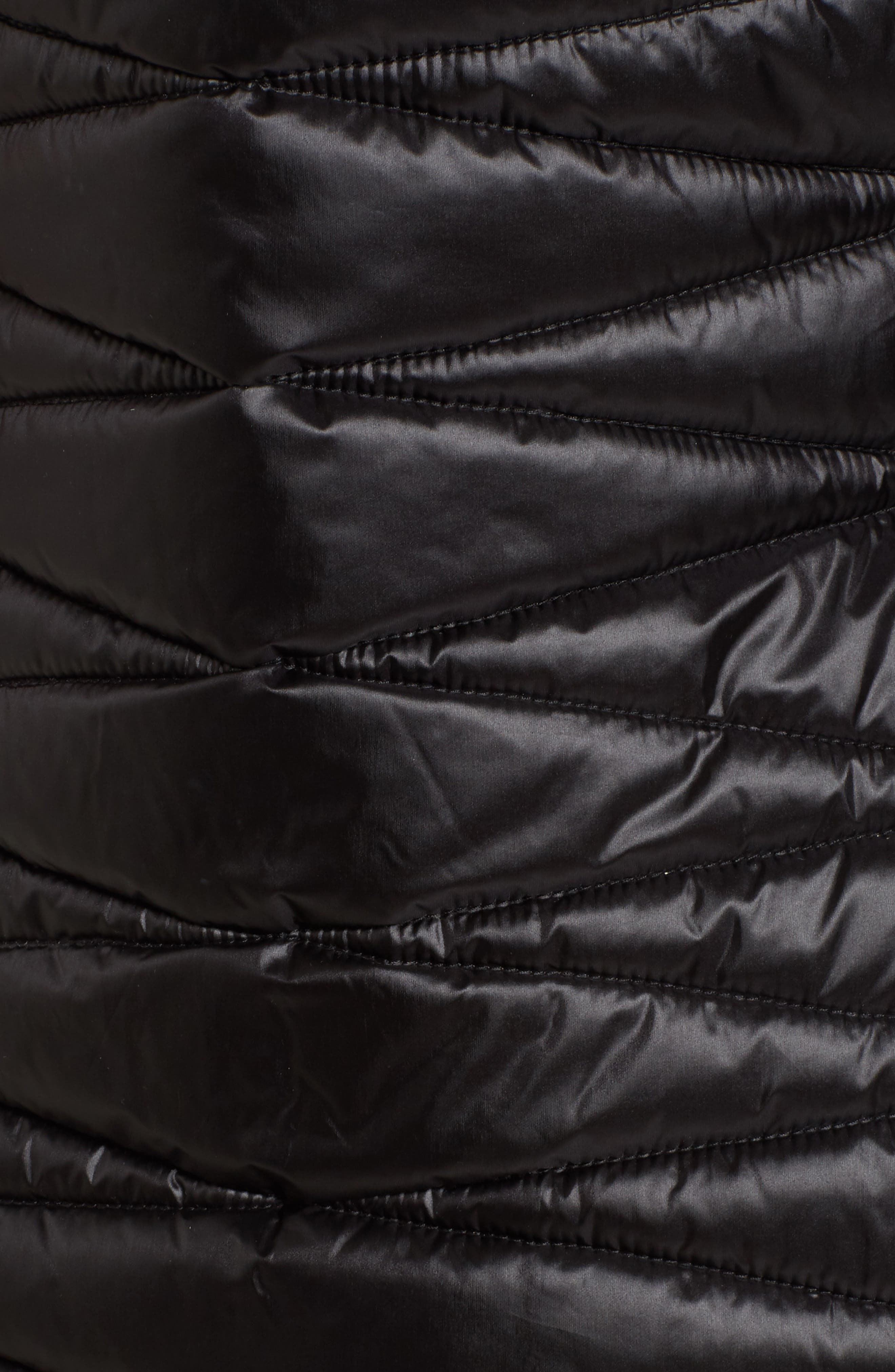 Alternate Image 5  - Bernardo Packable Vest