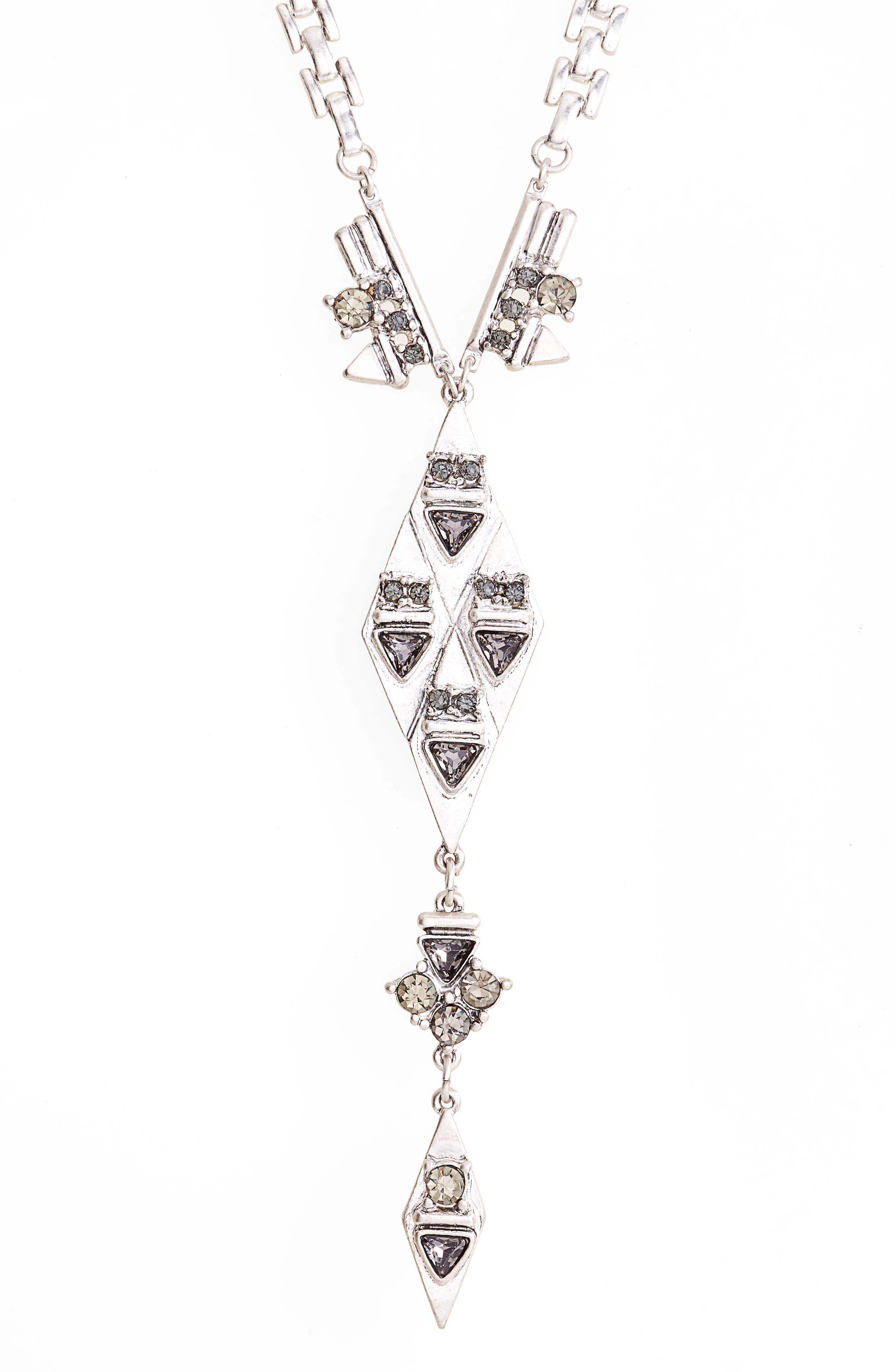 Alternate Image 2  - Treasure & Bond Y-Necklace
