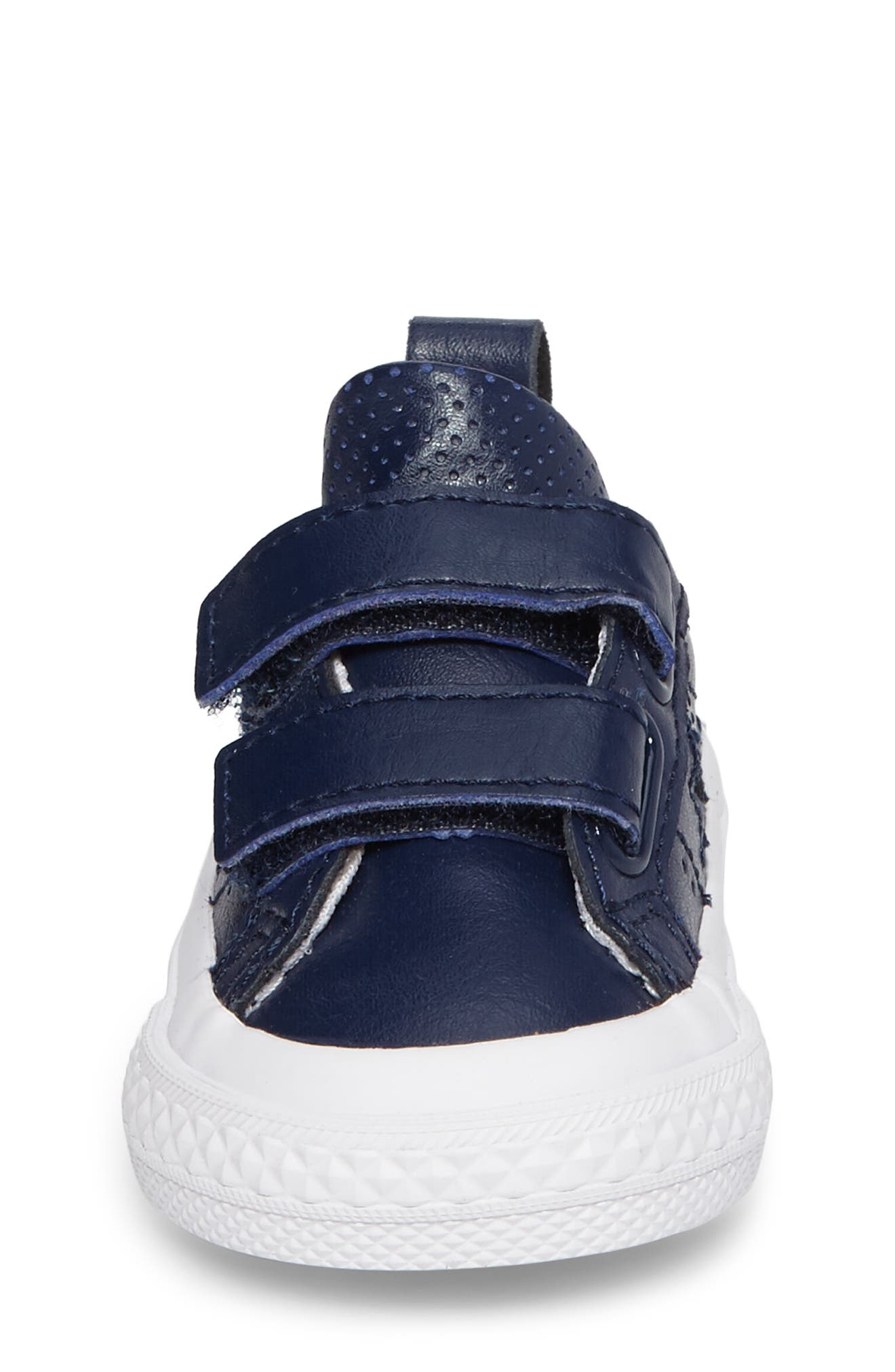 Alternate Image 4  - Converse Chuck Taylor® All Star® One Star Sneaker (Baby, Walker & Toddler)
