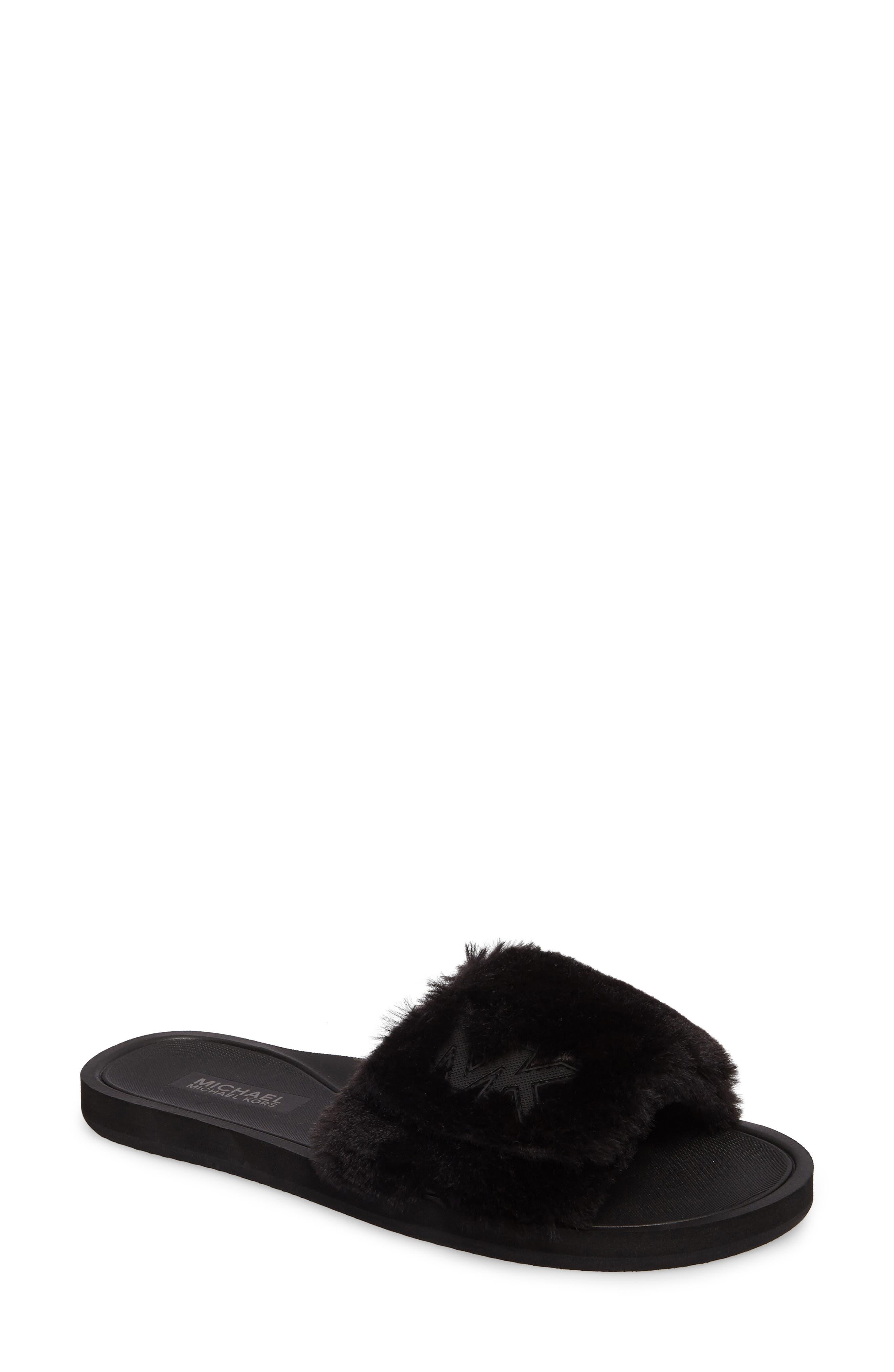 MICHAEL Michael KorsMK Logo Slide (Women)