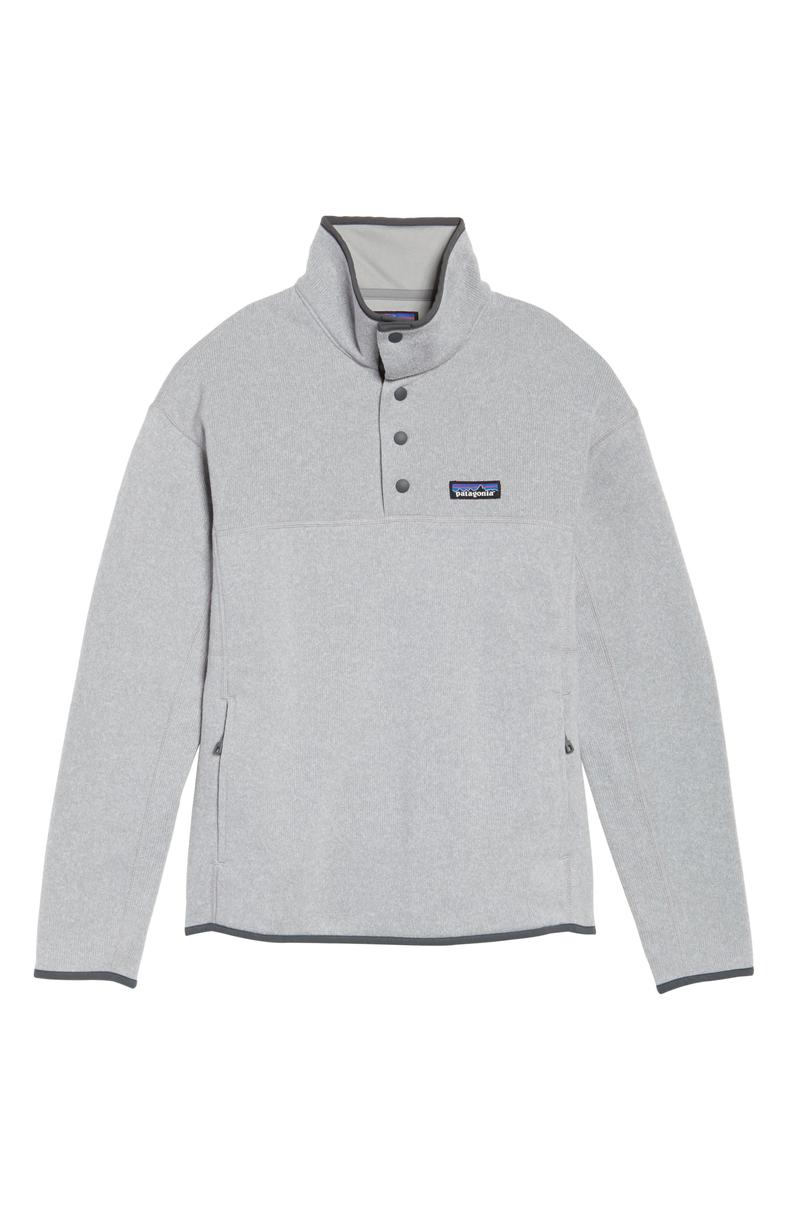 Alternate Image 6  - Patagonia Lightweight Better Sweater Fleece