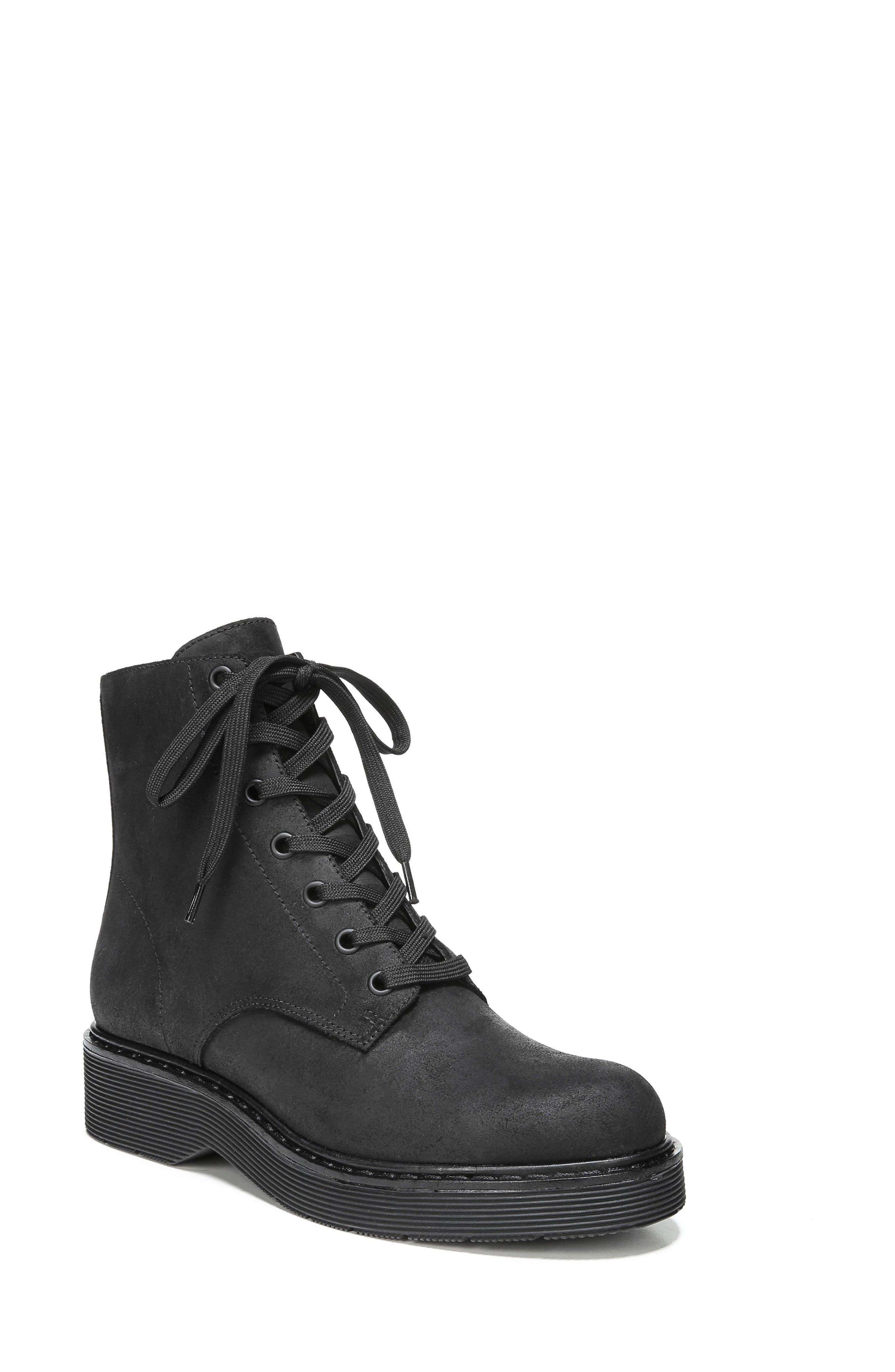 Women's Monastir Combat Boot