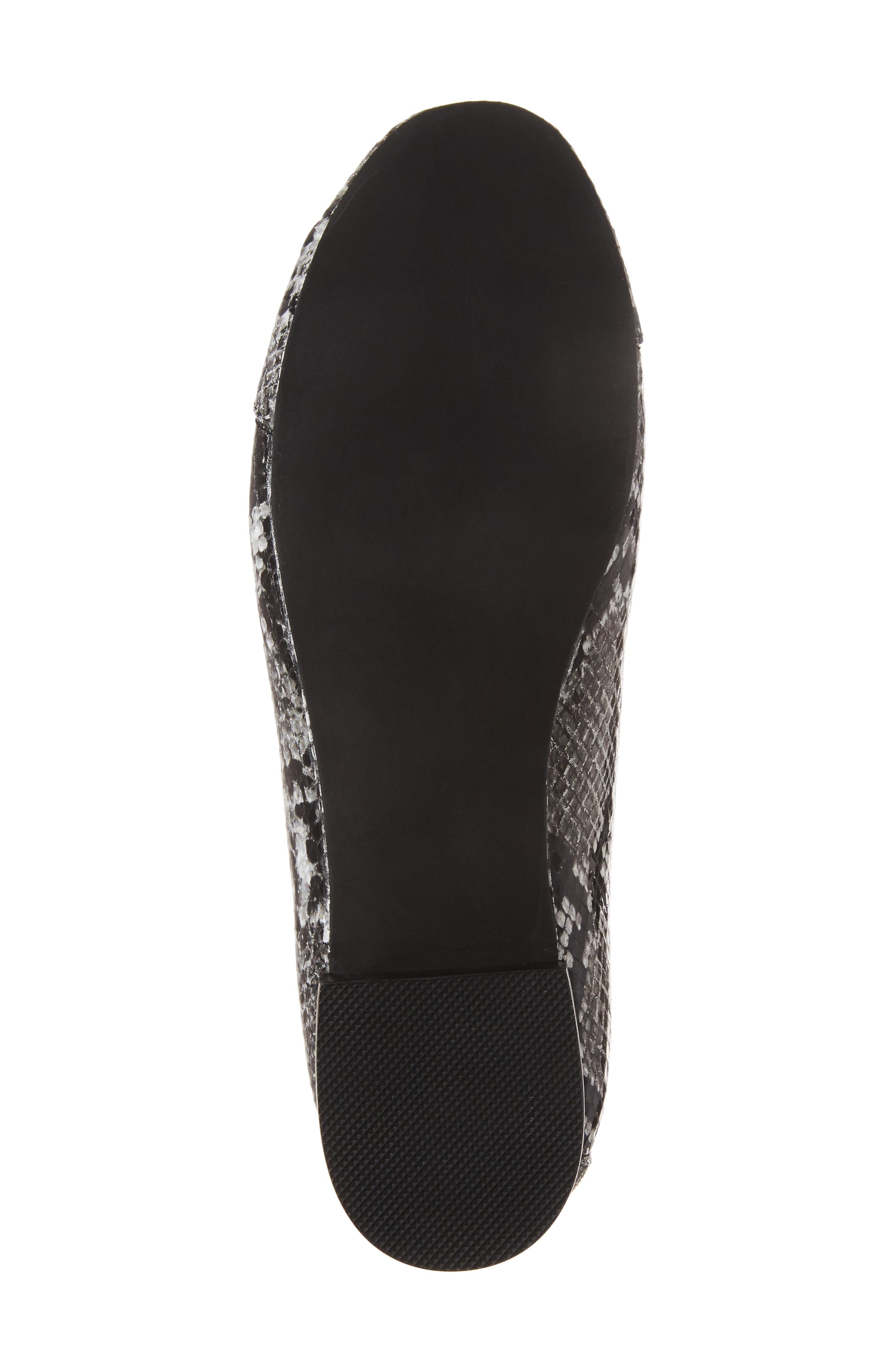 Alternate Image 6  - Jeffrey Campbell 'Bryant' Cap Toe Loafer (Women)