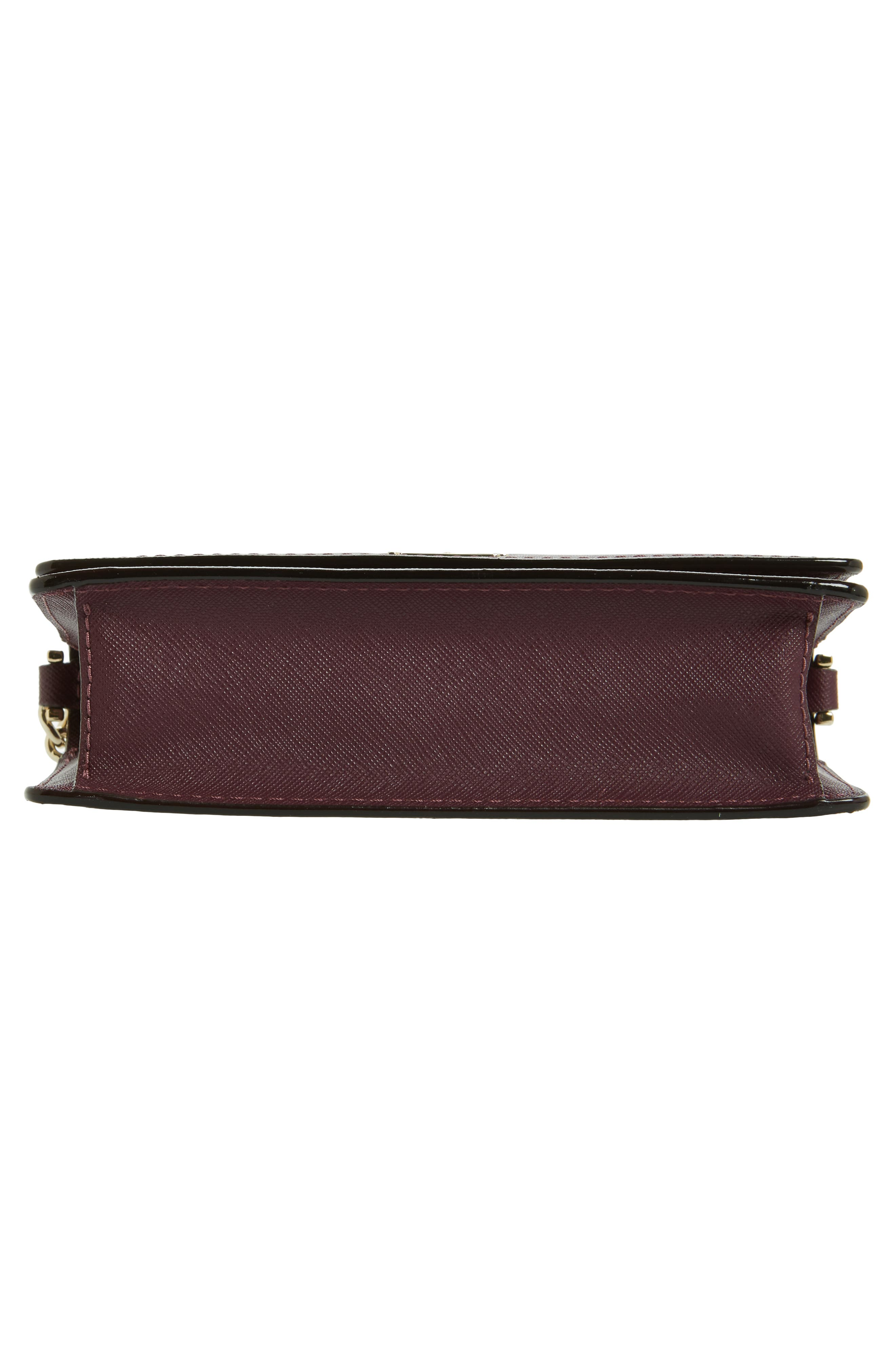 Alternate Image 5  - kate spade new york cameron street - shreya leather crossbody bag