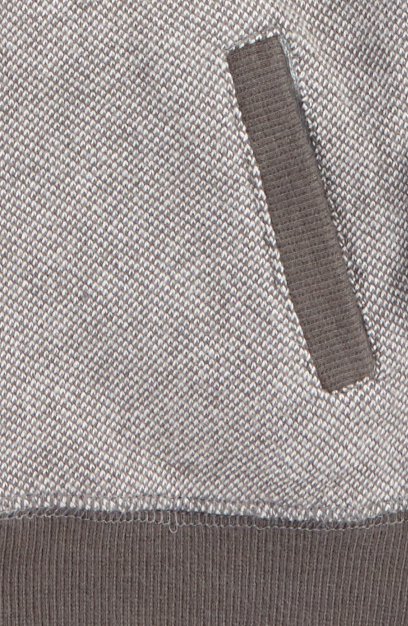 Bird's Eye Jacket,                             Alternate thumbnail 2, color,                             Grey S025