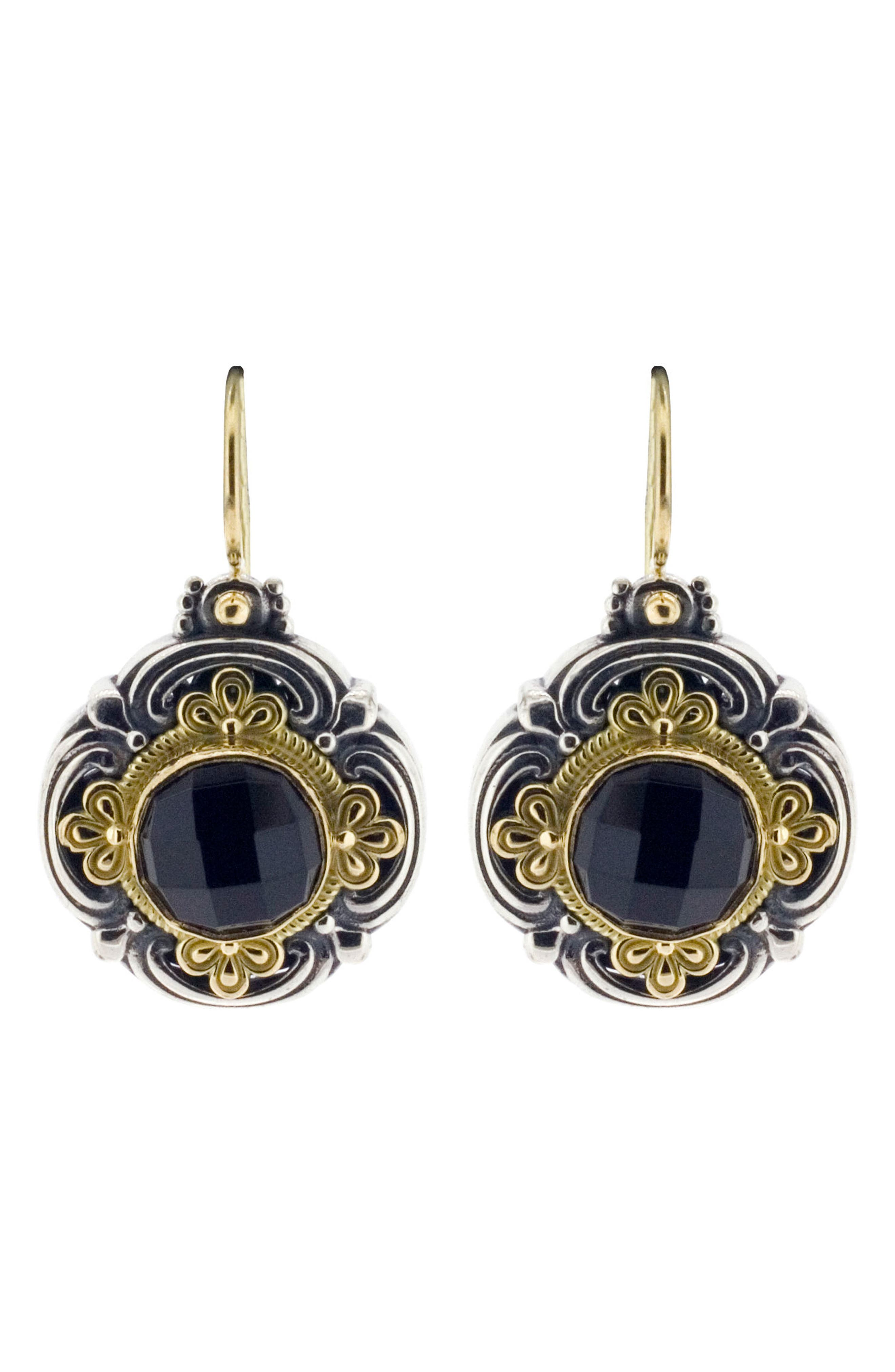 Alternate Image 1 Selected - Konstantino Drop Earrings