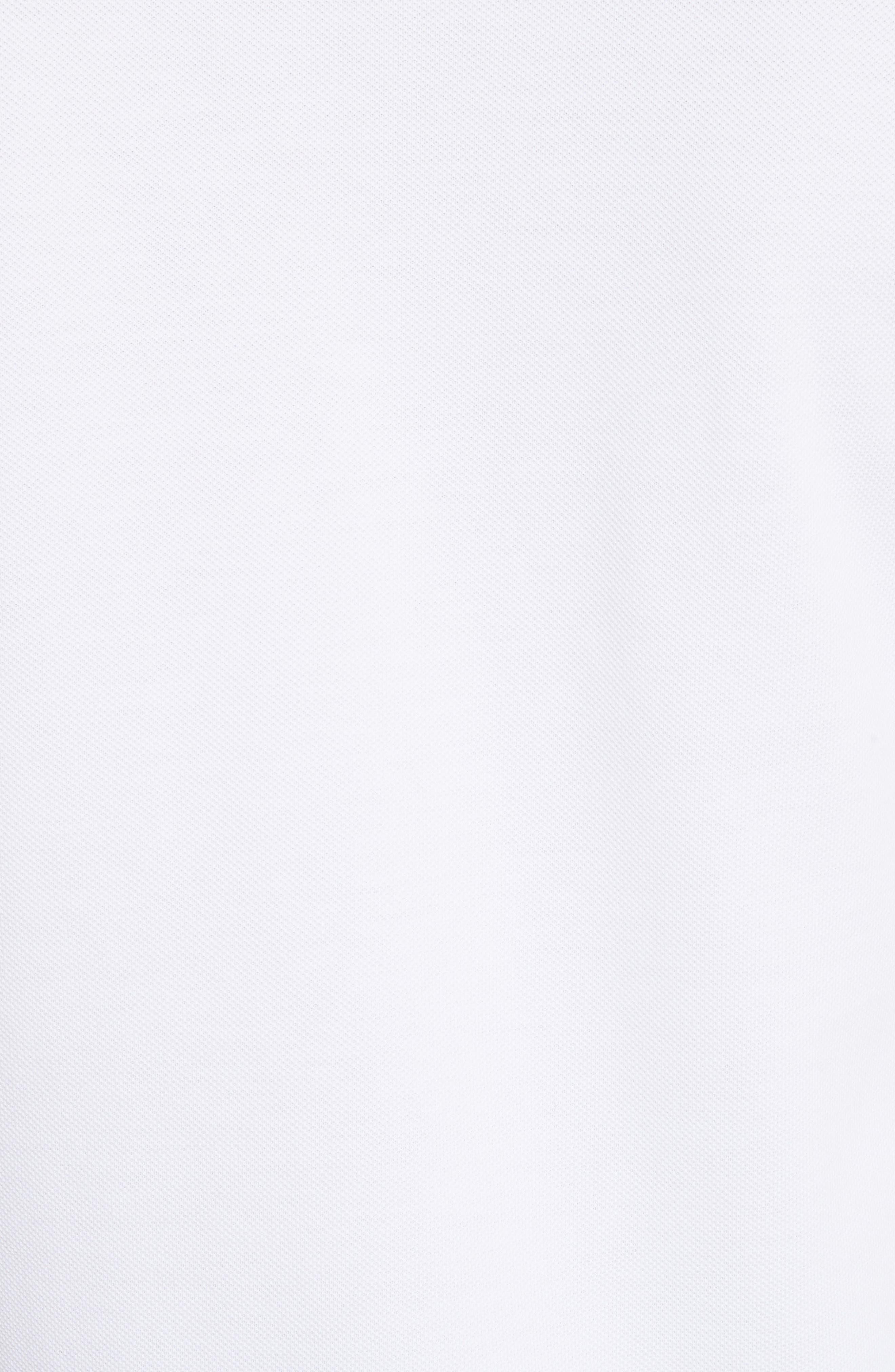 Alternate Image 5  - Moncler Maglia Long Sleeve Polo