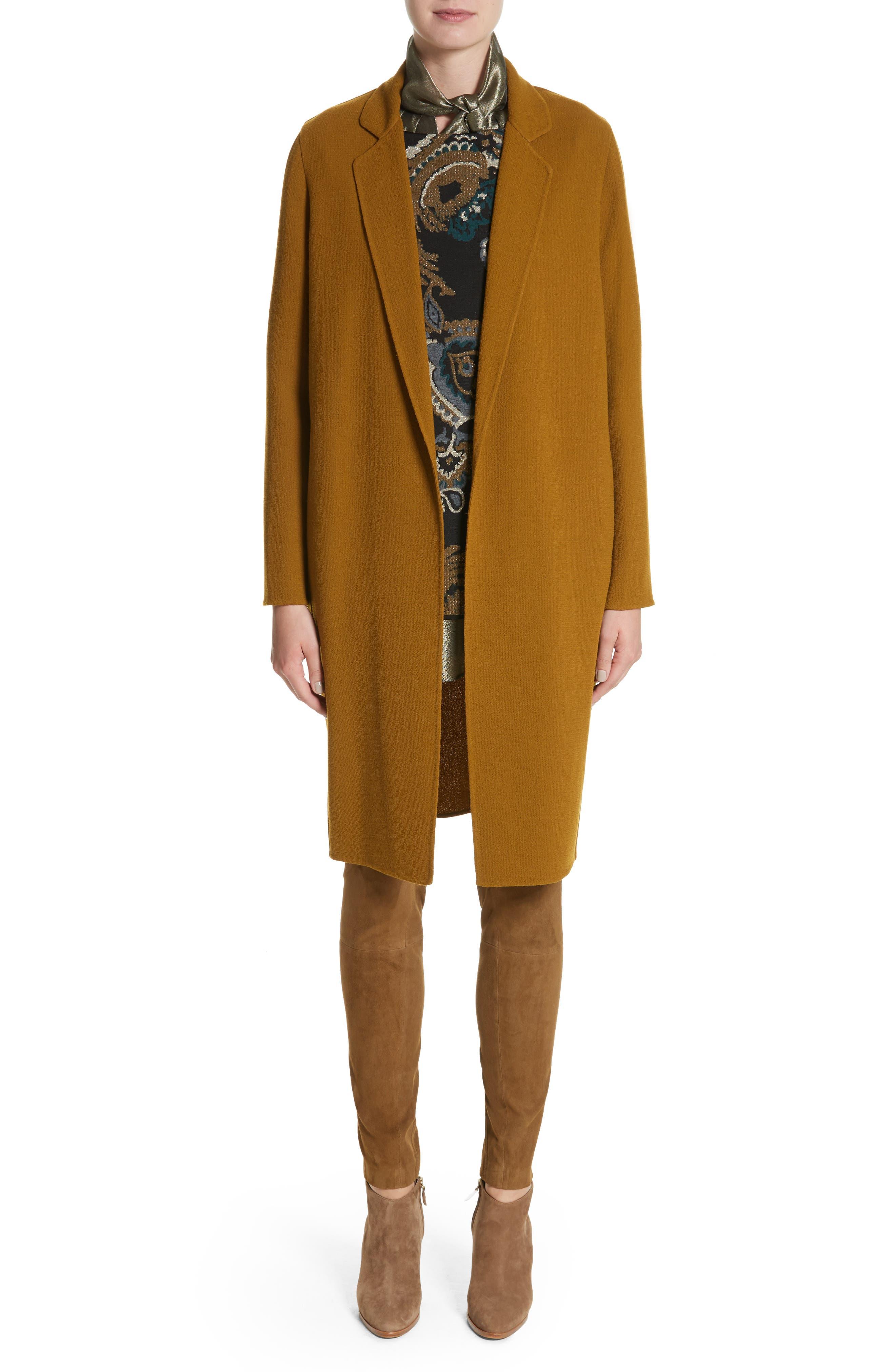 Alternate Image 7  - Lafayette 148 New York Jolina Nouveau Crepe Jacket