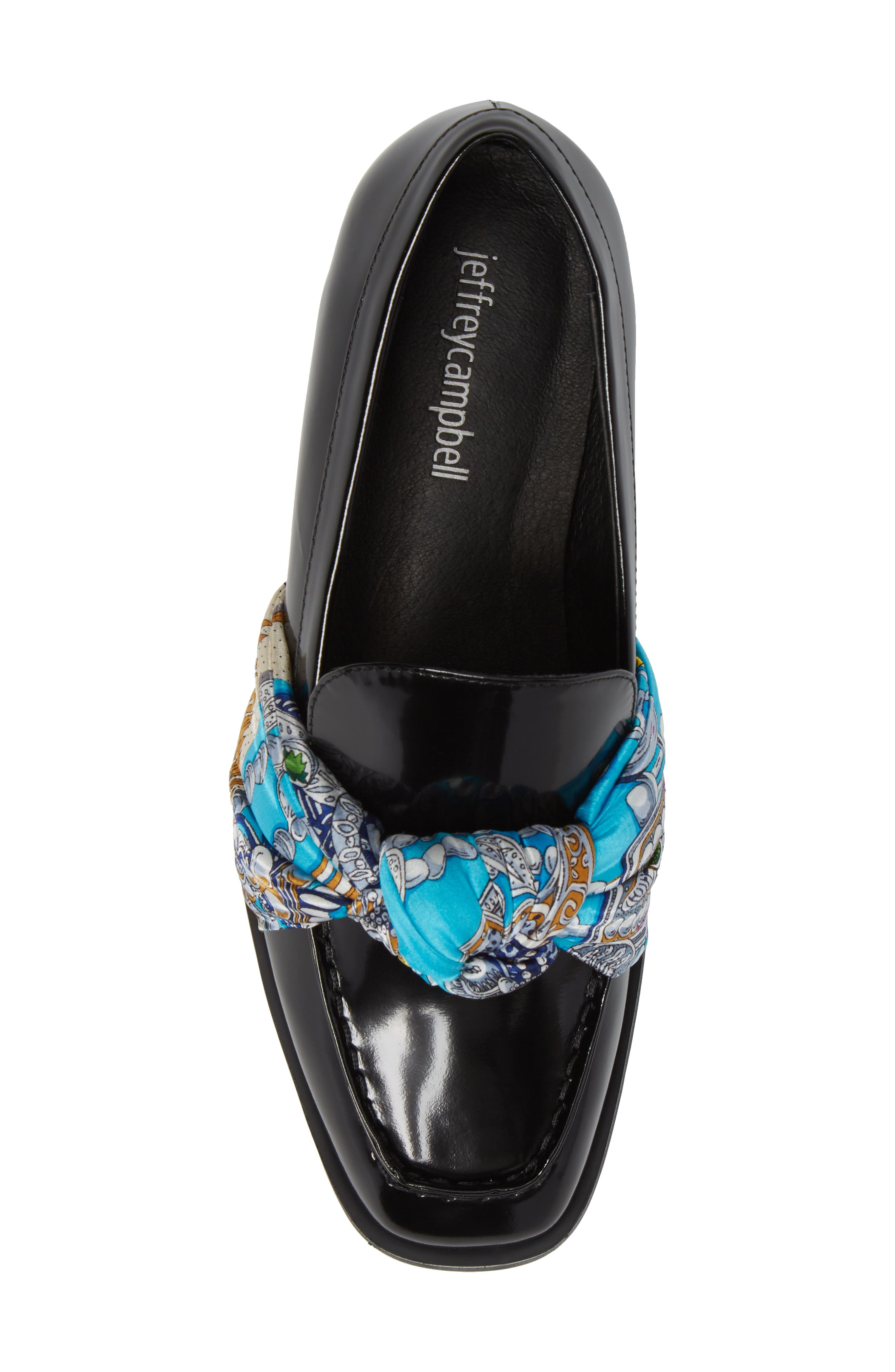 Alternate Image 5  - Jeffrey Campbell Bollero Loafer (Women)