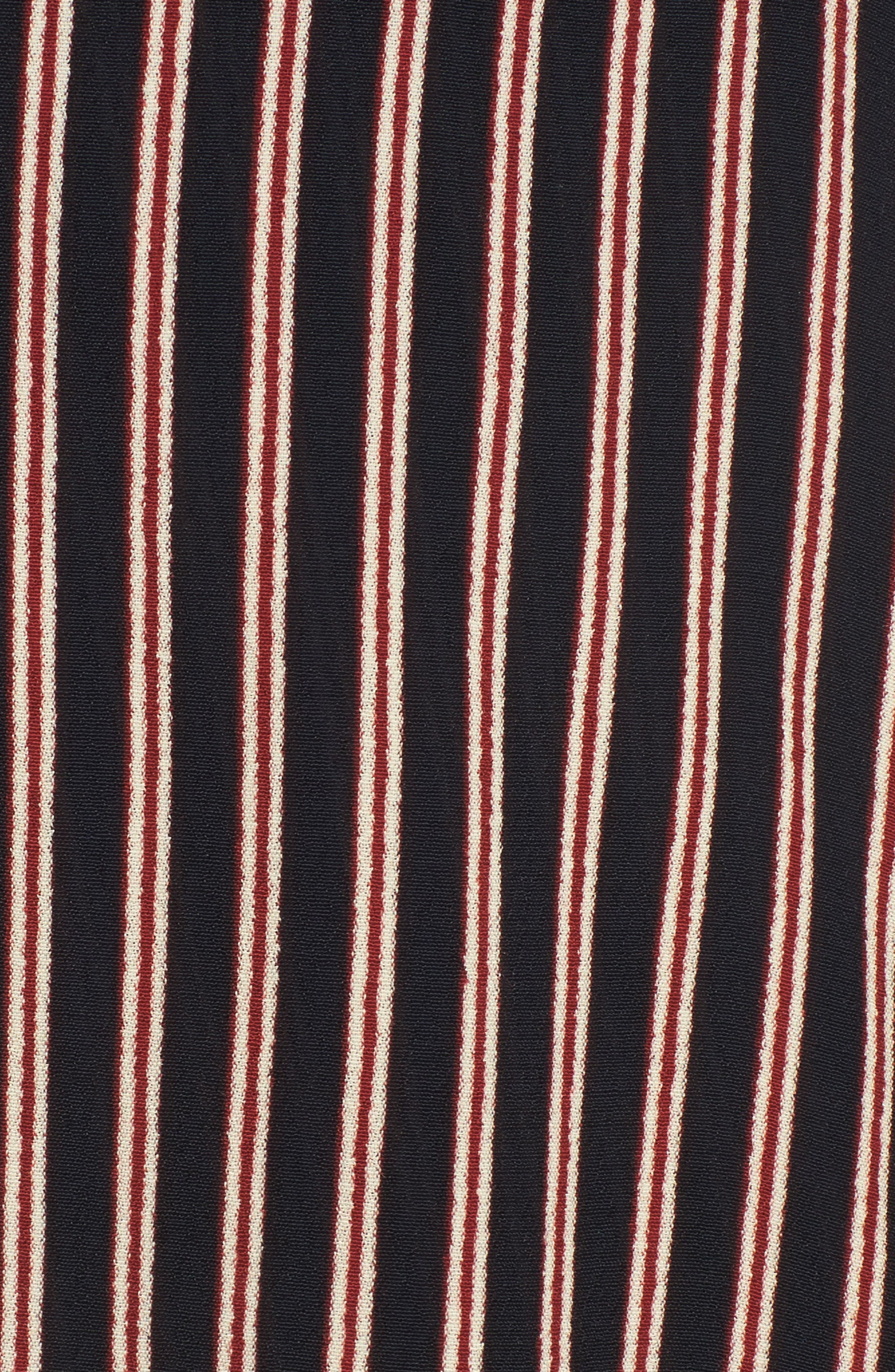 Alternate Image 6  - FAITHFULL THE BRAND Corelli Plunge Wrap Dress