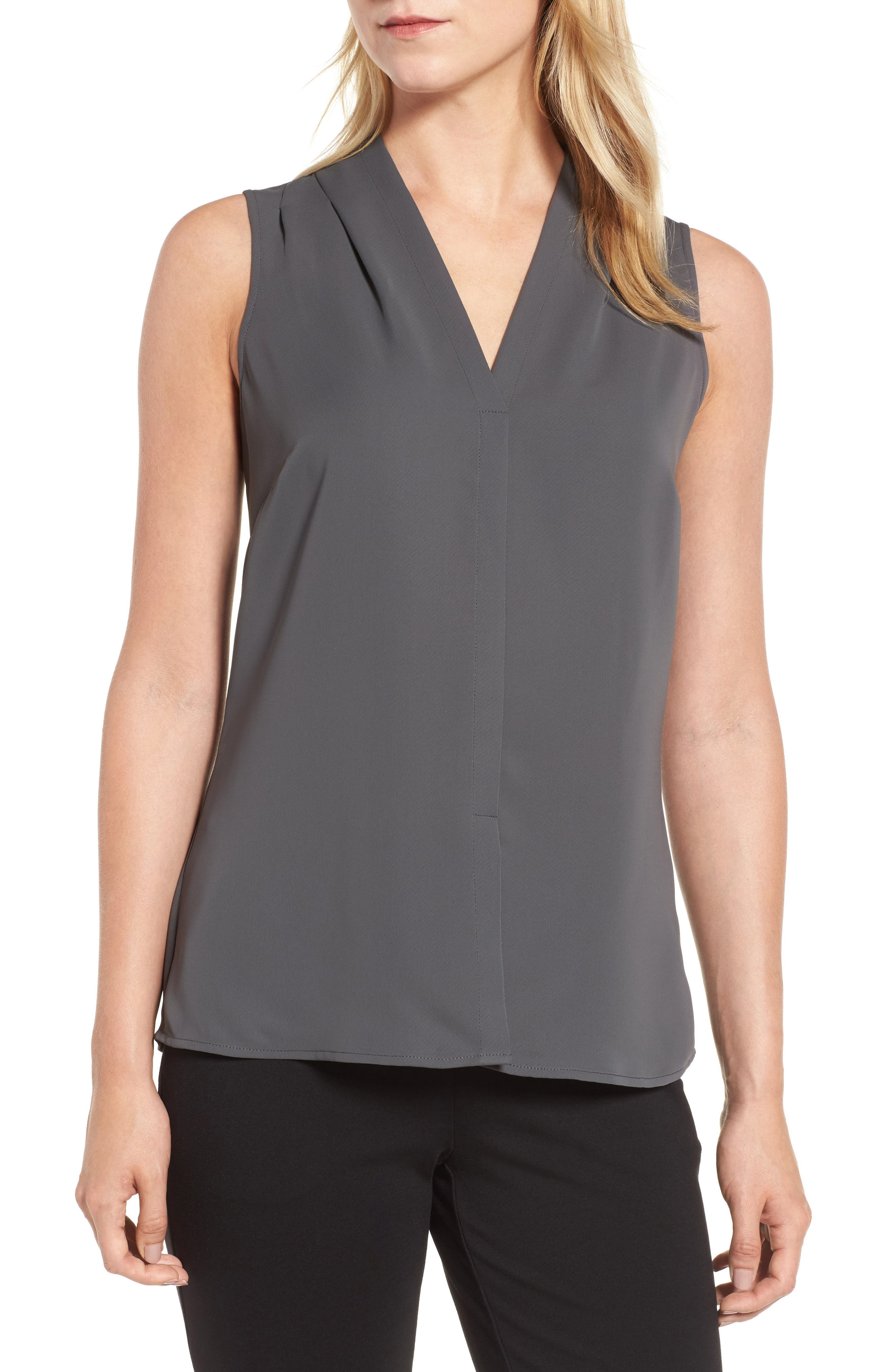NIC+ZOE Day to Night Top (Regular & Petite)