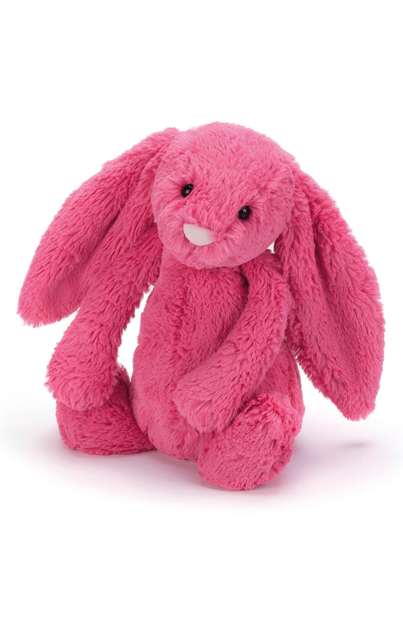 'Bashful' Bunny,                             Main thumbnail 1, color,                             Strawberry