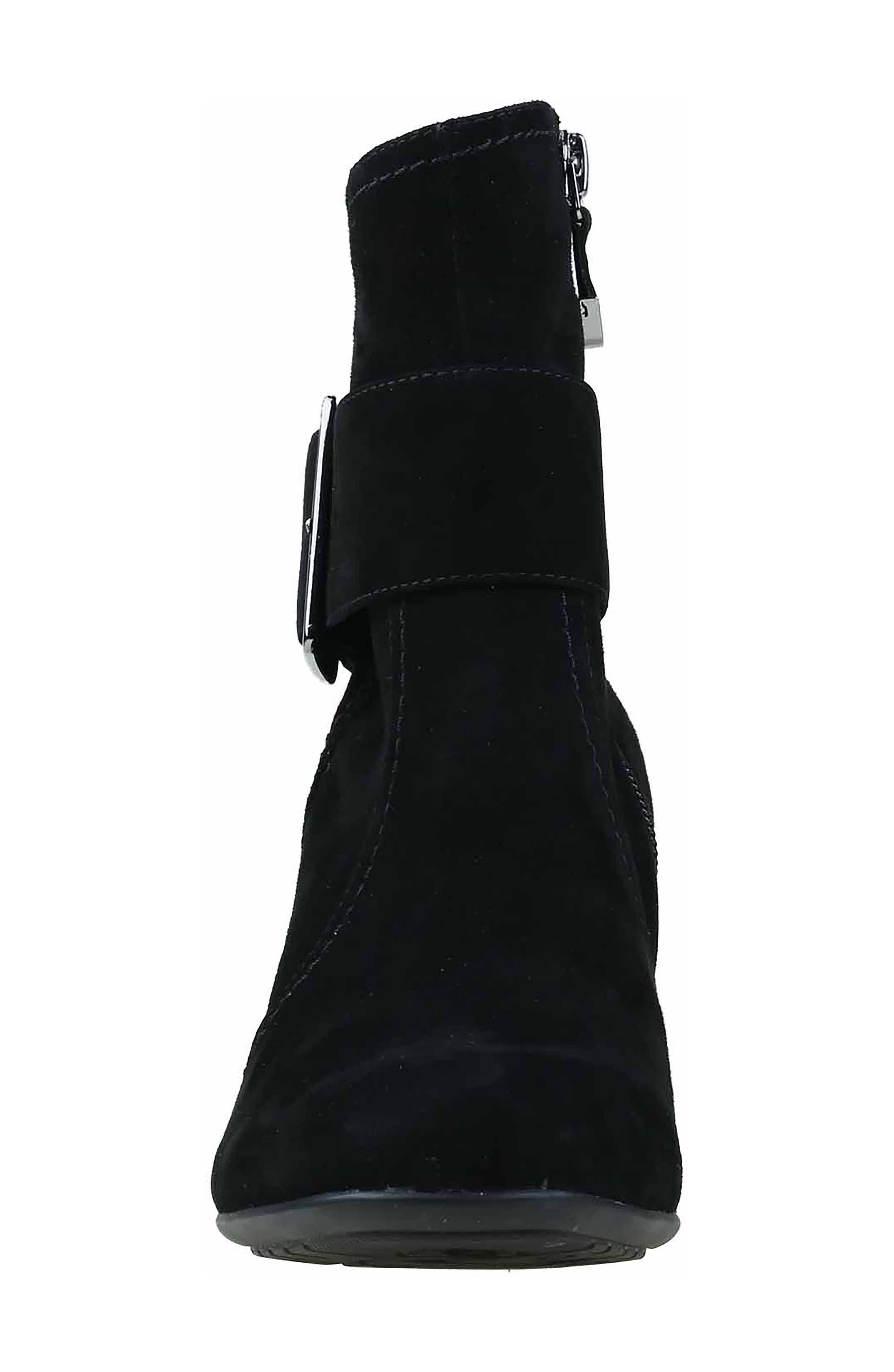 Alternate Image 4  - Earthies® Athena Bootie (Women)