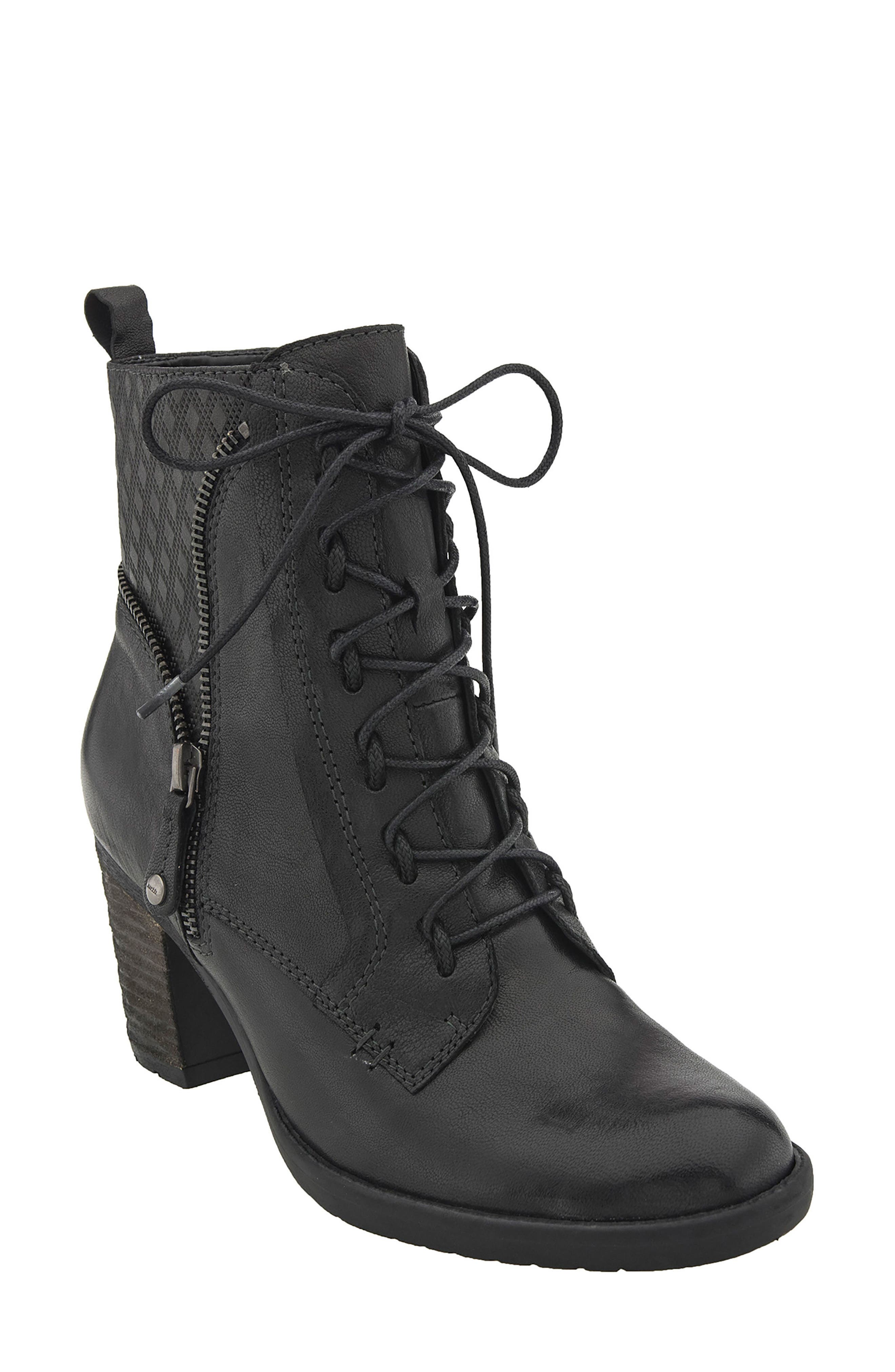Earth® Missoula Lace-Up Boot (Women)
