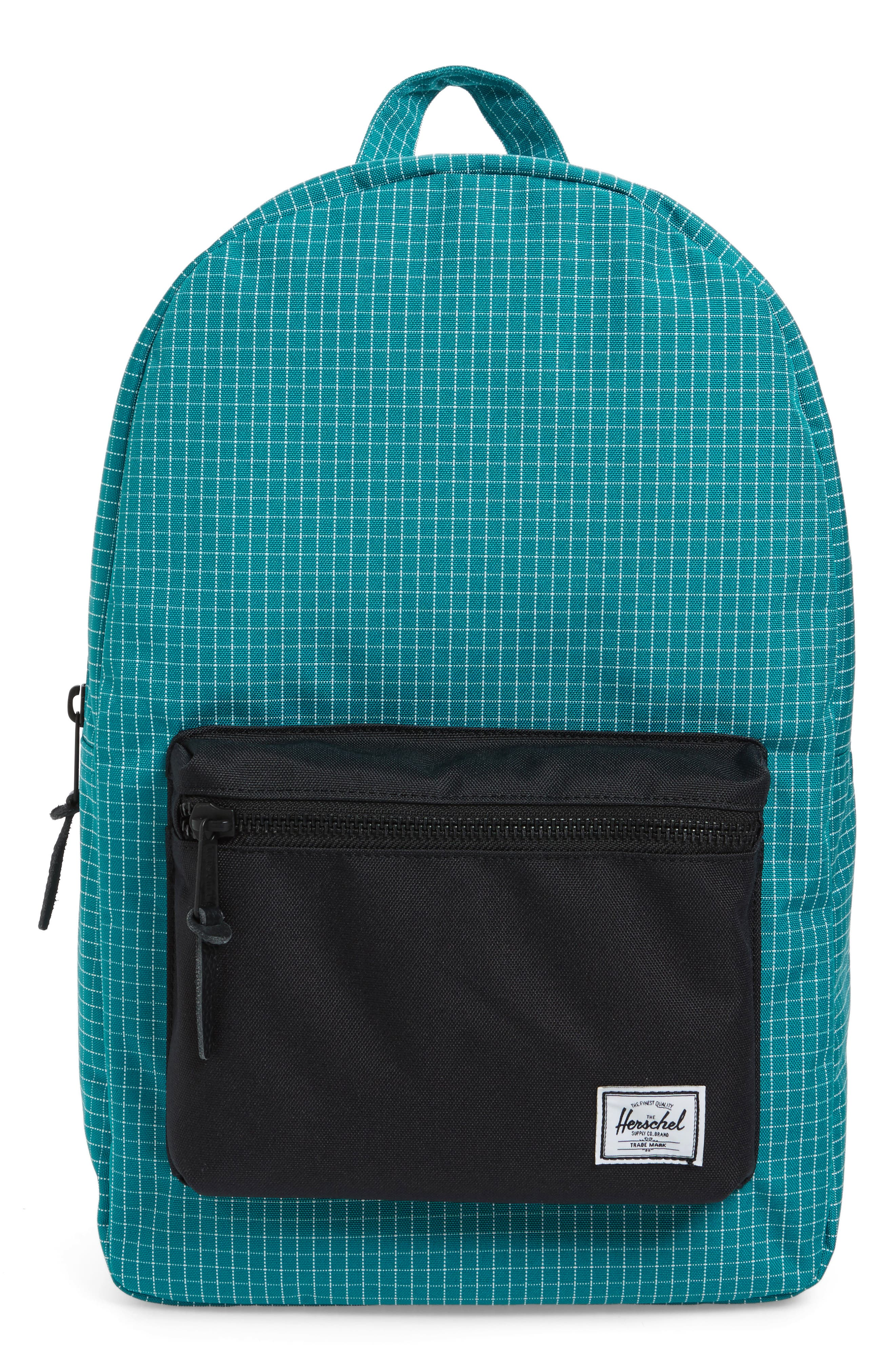 Alternate Image 1 Selected - Herschel Supply Co. Pop Quiz Backpack