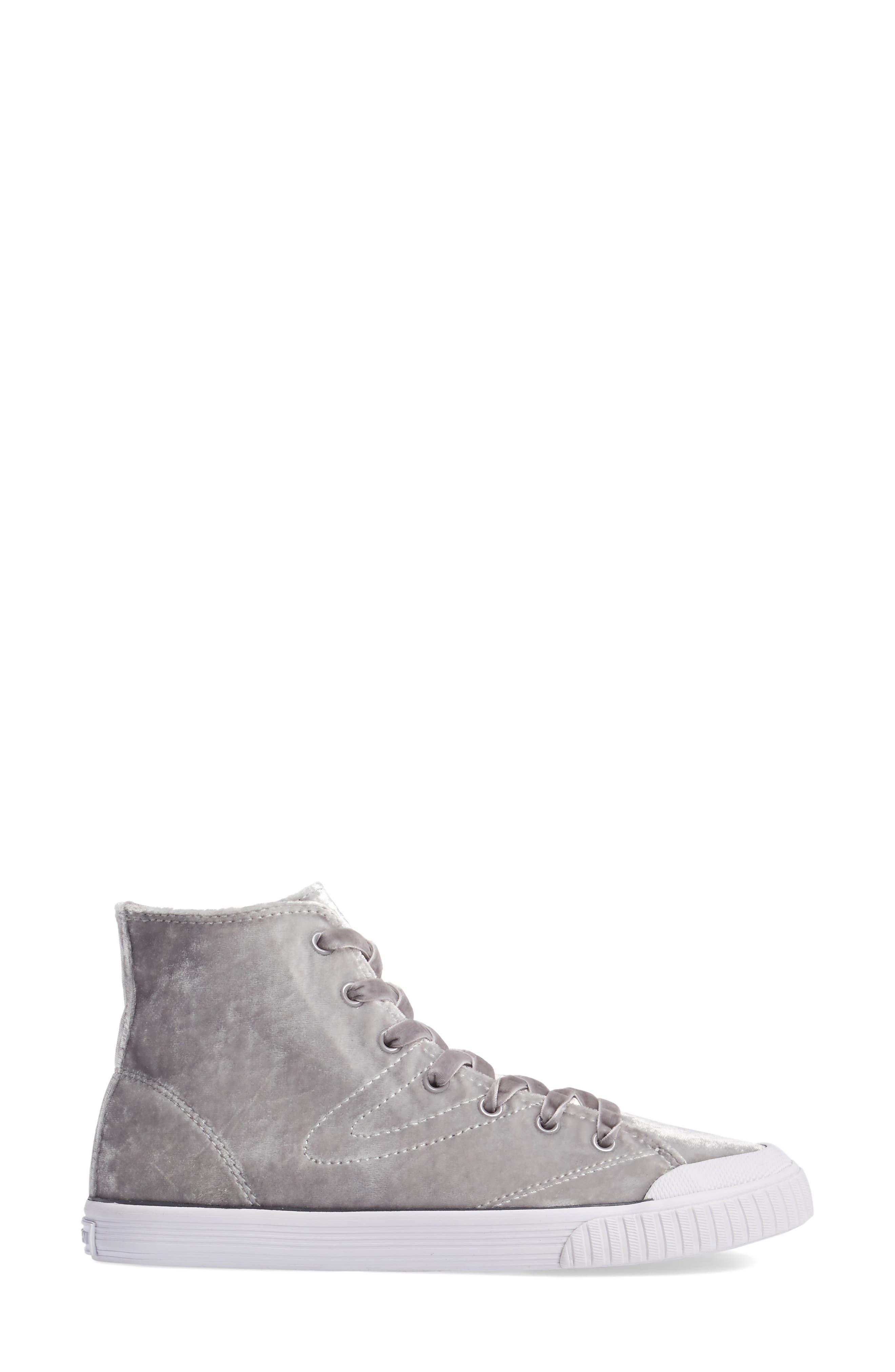 Alternate Image 3  - Tretorn Marley 2 High Top Sneaker (Women)