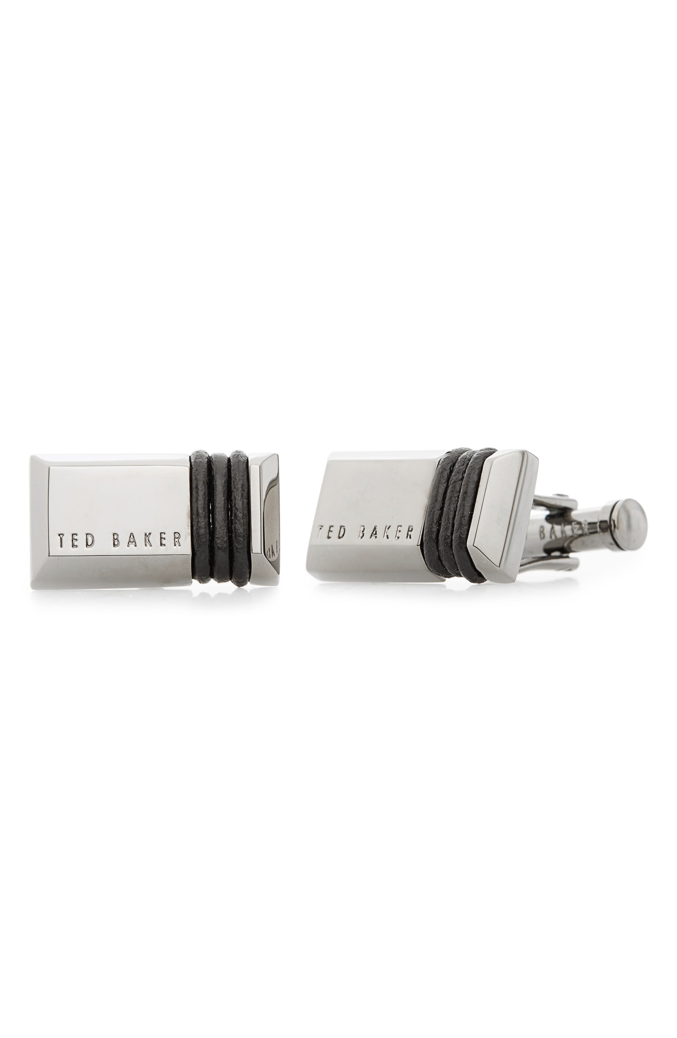 Ted Baker London Rolol Cuff Links