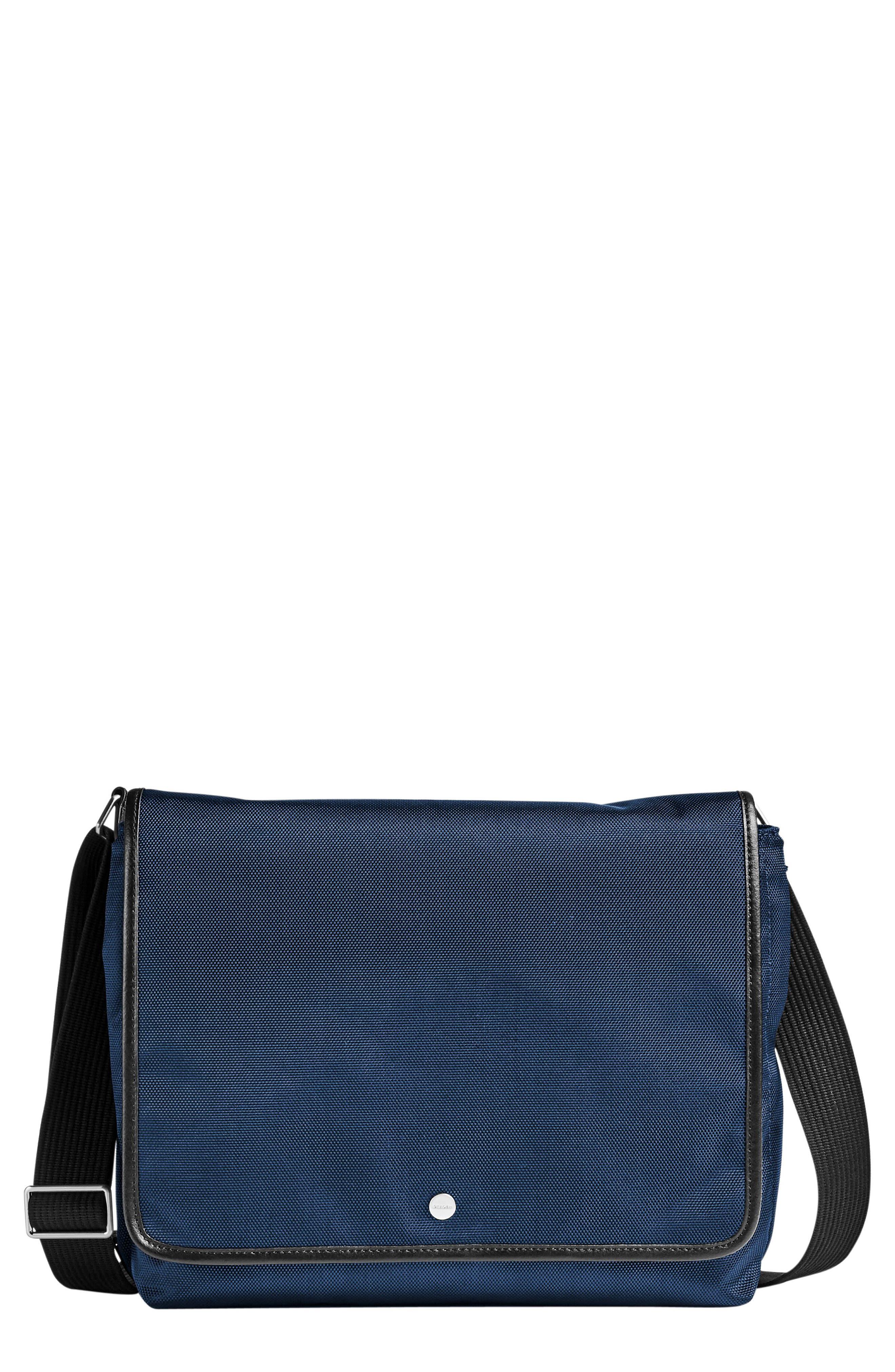 Main Image - Skagen Eric Messenger Bag