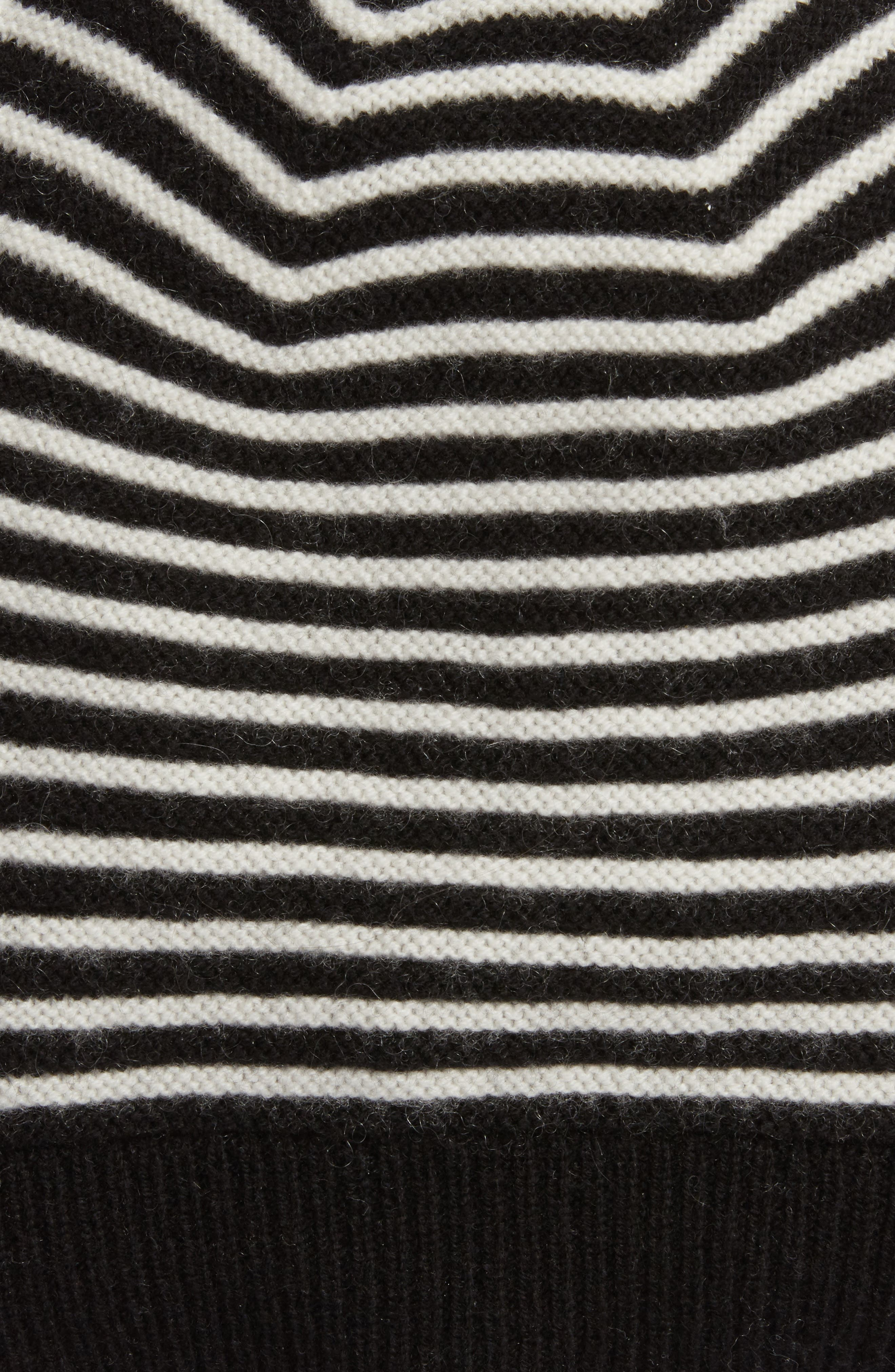 Alternate Image 2  - MICHAEL Michael Kors Double Links Wool & Cashmere Hat
