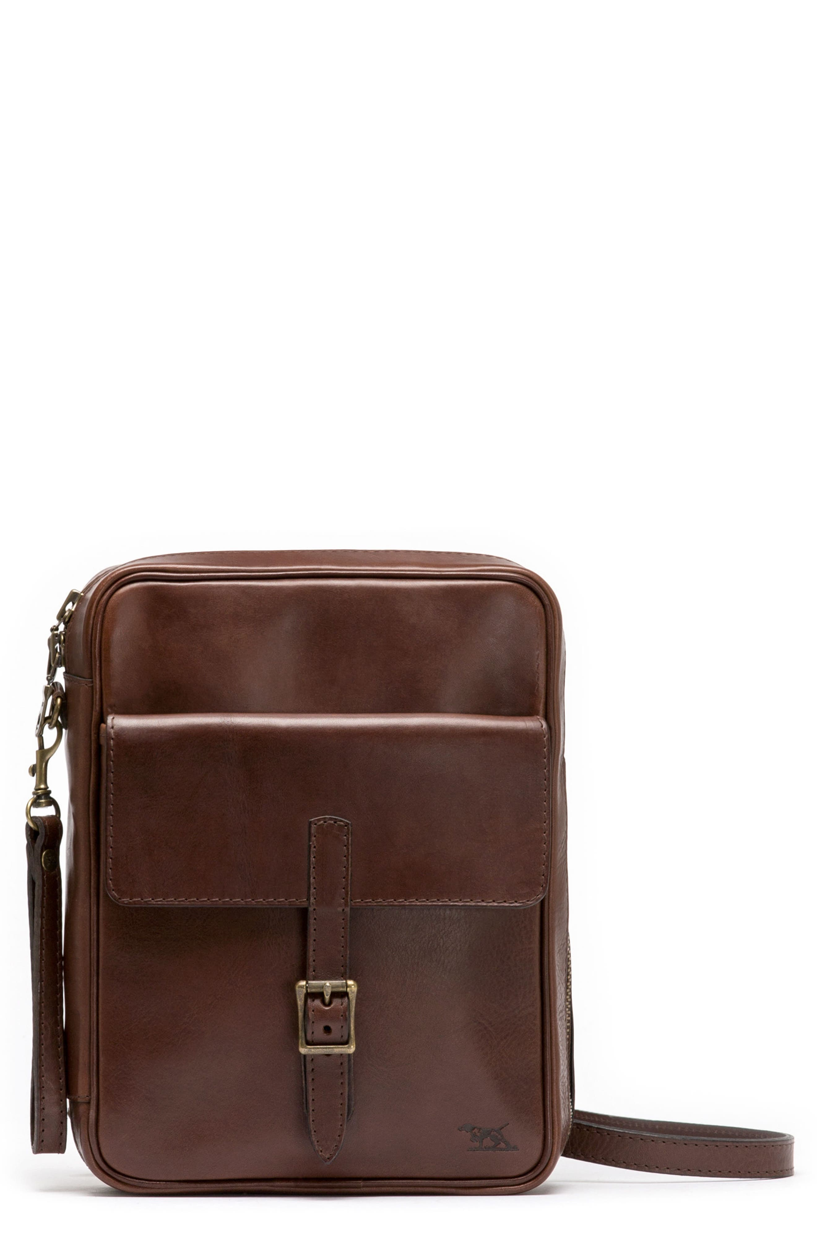 Alternate Image 1 Selected - Rodd & Gunn Cow Lane Crossbody Bag
