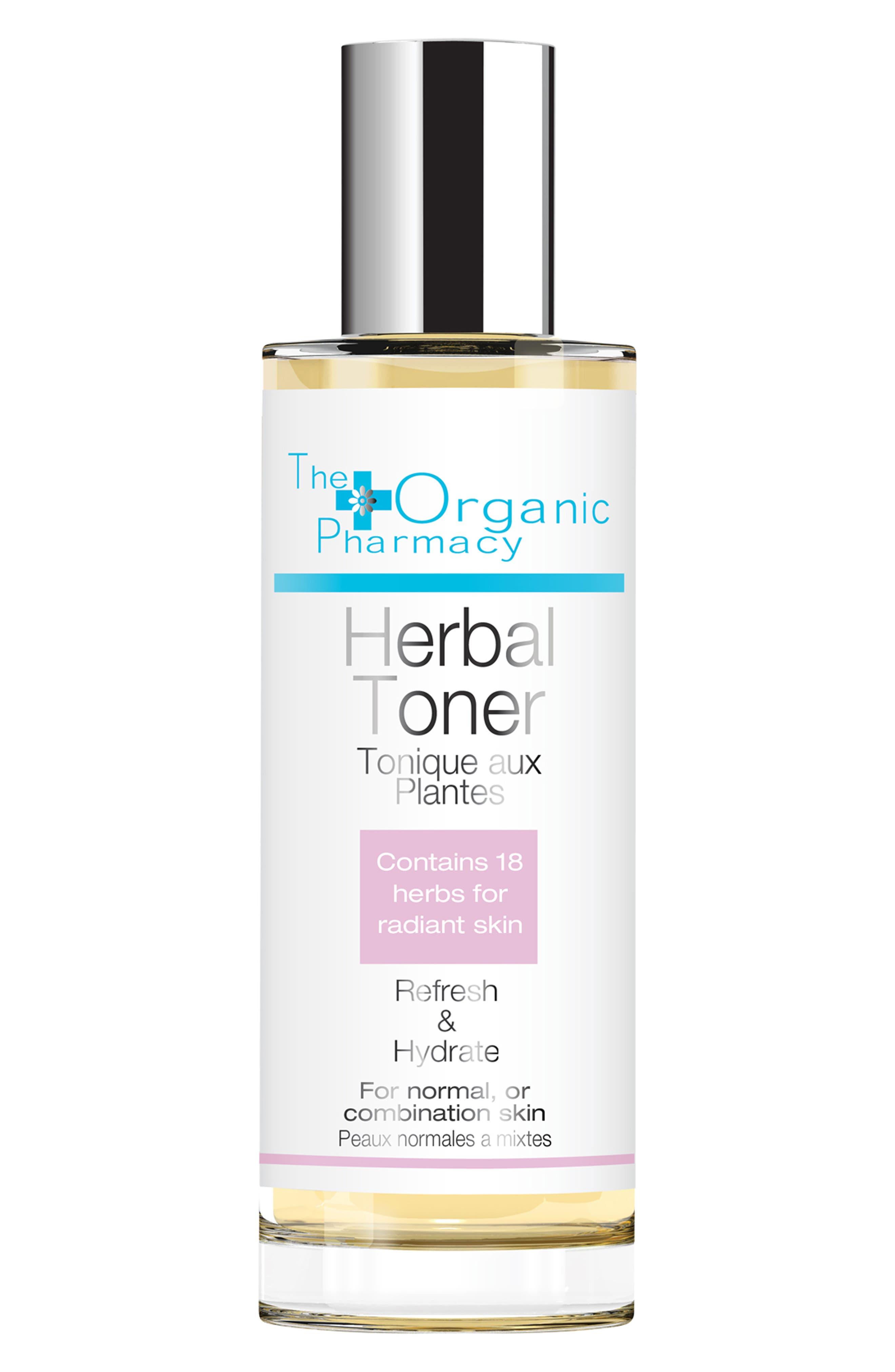 Herbal Toner,                         Main,                         color, None