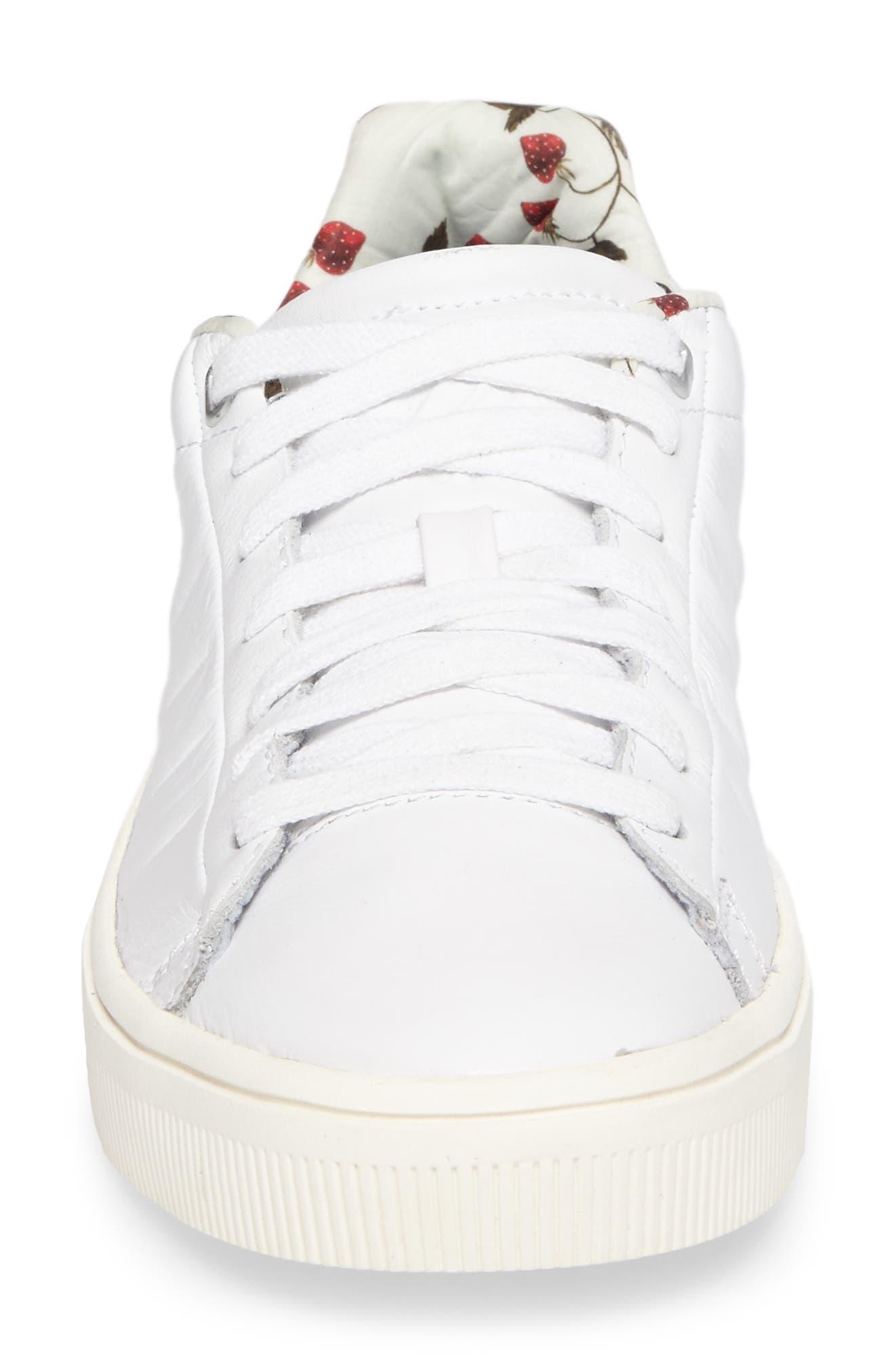 Alternate Image 4  - K-Swiss Frasco Liberty Court Sneaker (Women)