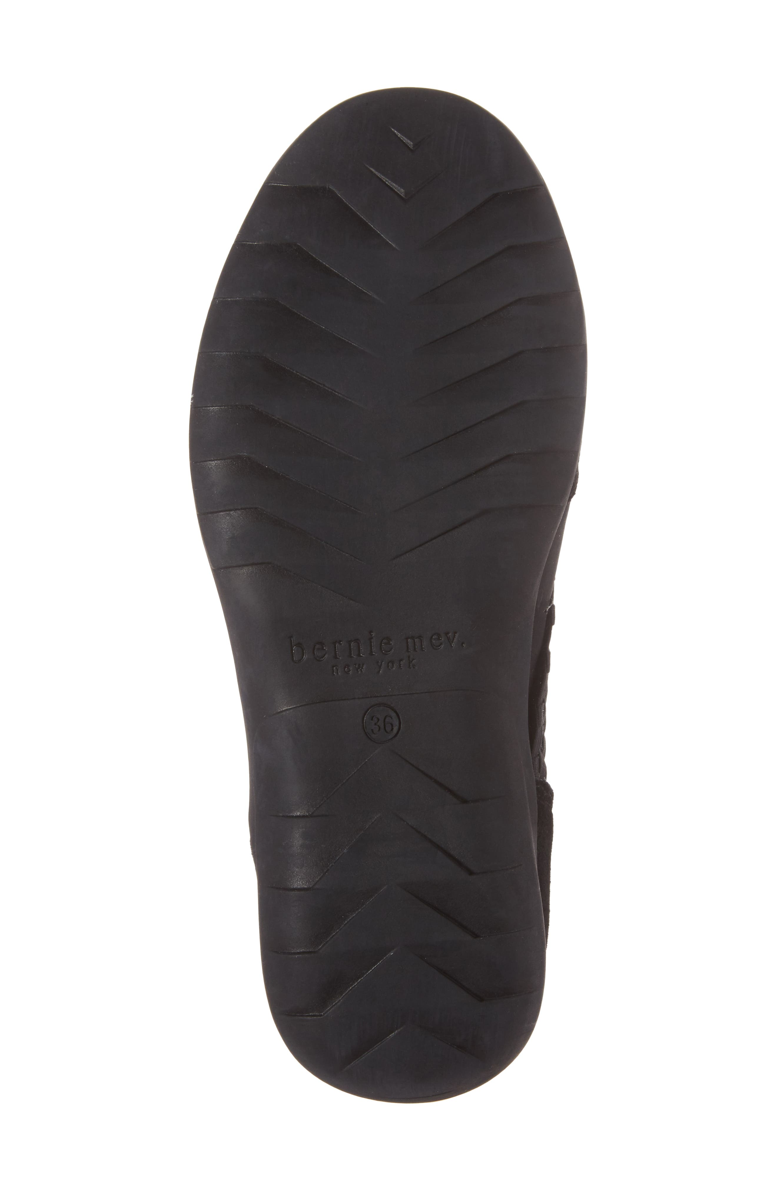 Alternate Image 6  - bernie mev. Rigged Phoenix Slip-On Sneaker (Women)