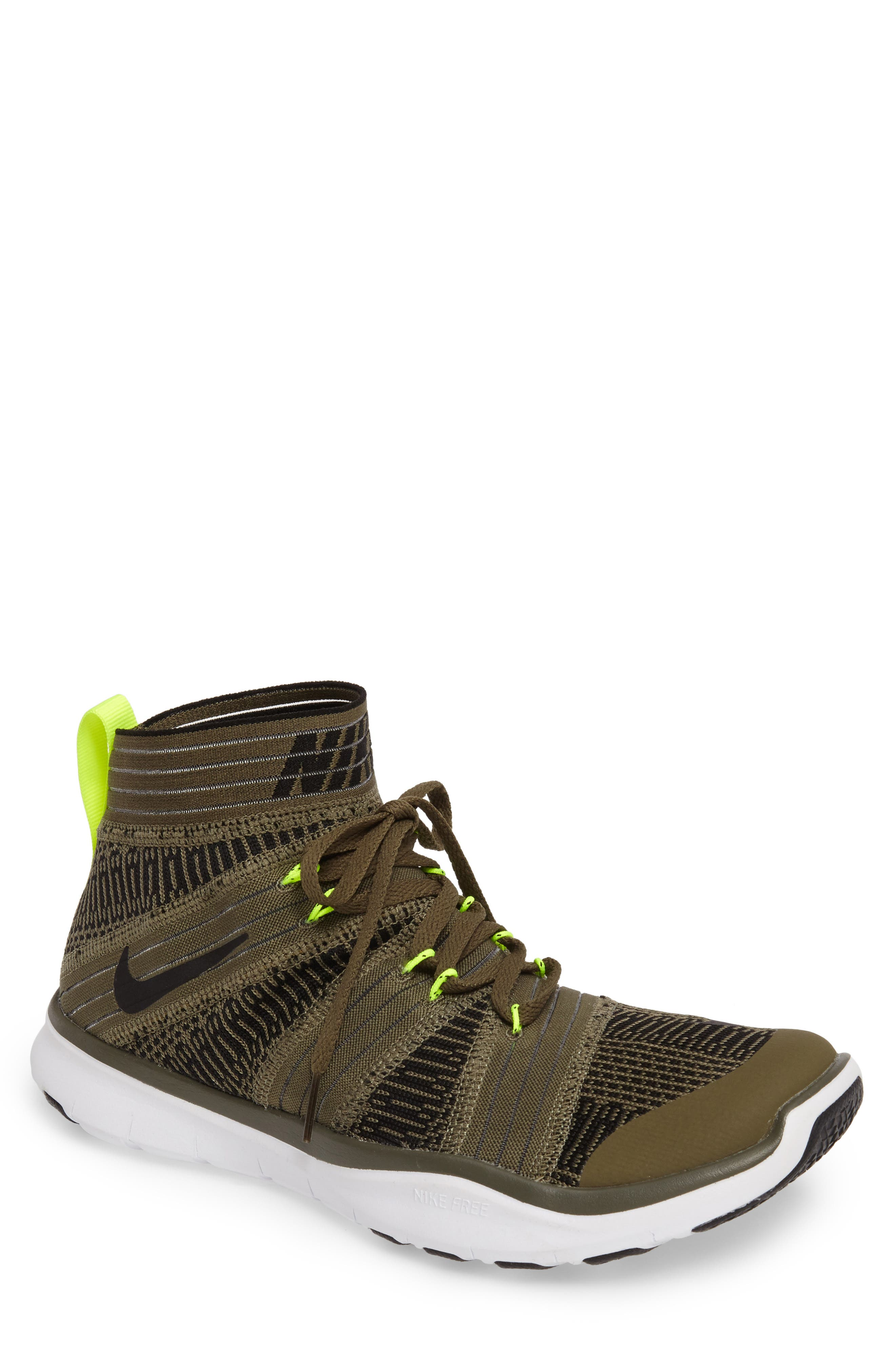 Nike Free Train Virtue Training Shoe (Men)