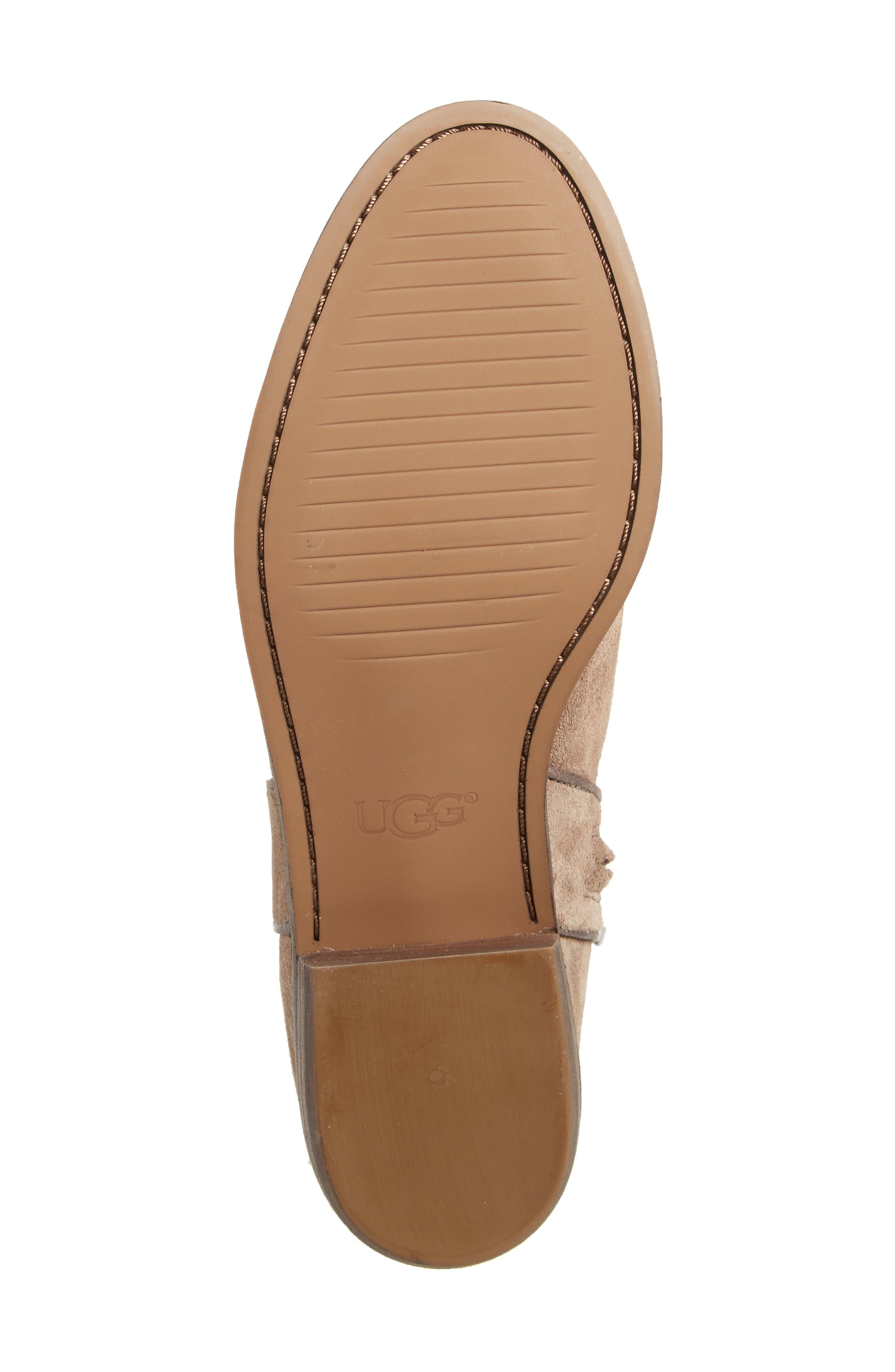Alternate Image 6  - UGG® Gracen Knee High Boot (Women)