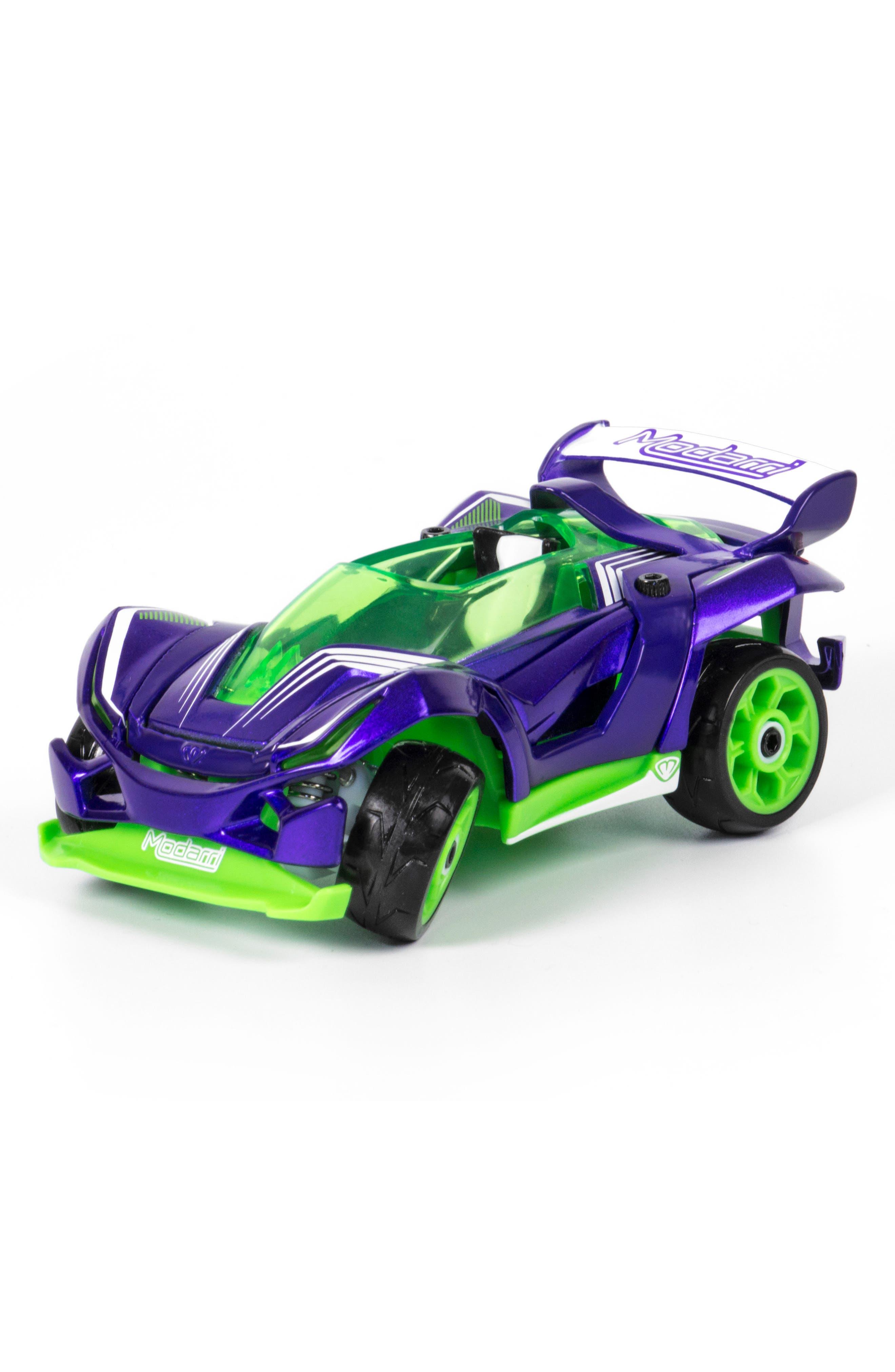 Modarri Delux C1 Concept Car Kit